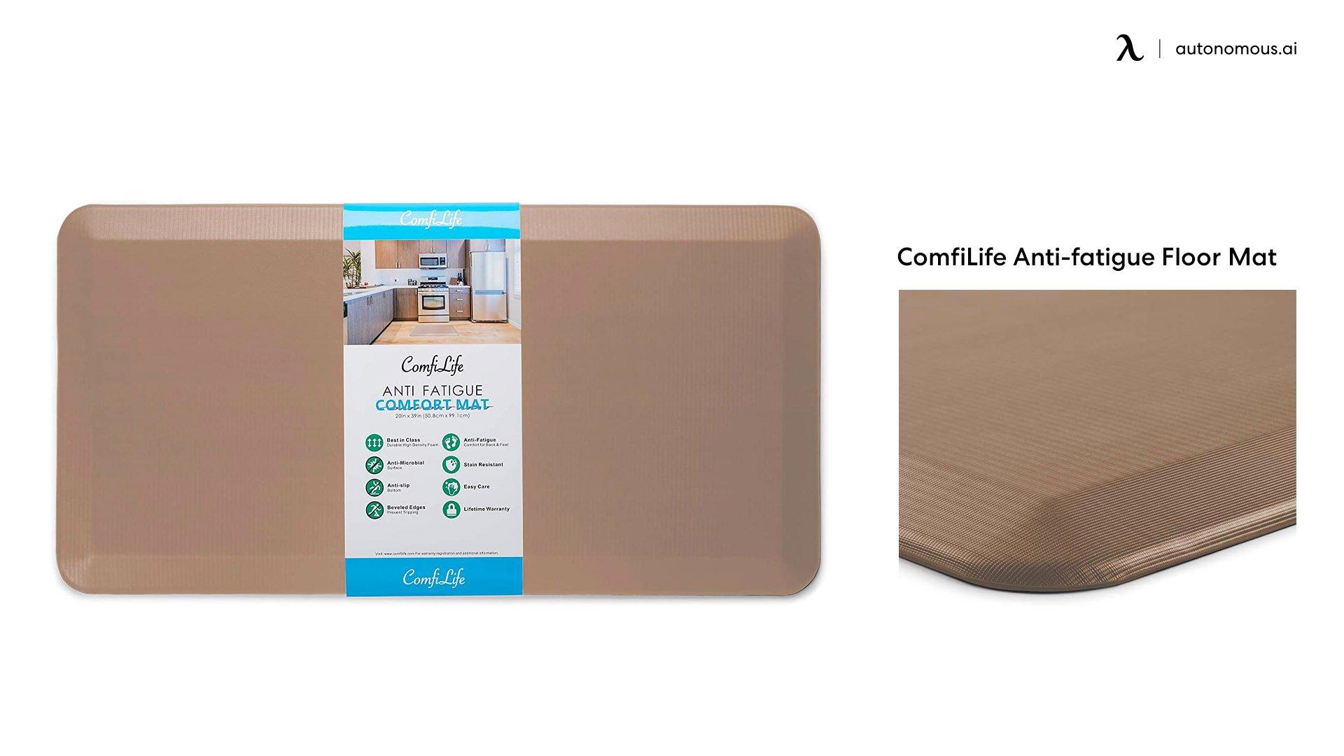 ComfiLife Slip-Resistant Standing Desk Mat