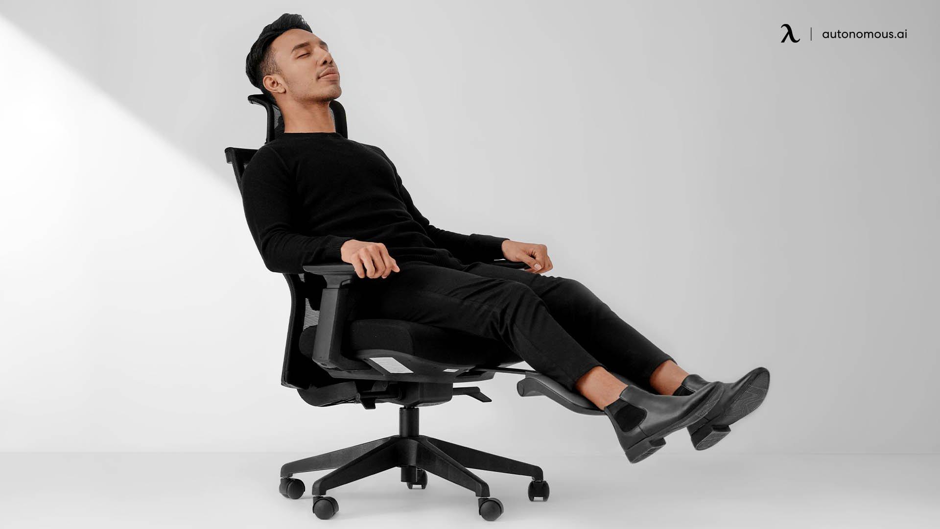 ergonomic problems
