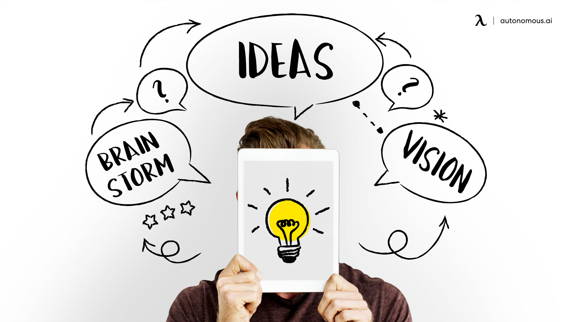 Encourages creative block