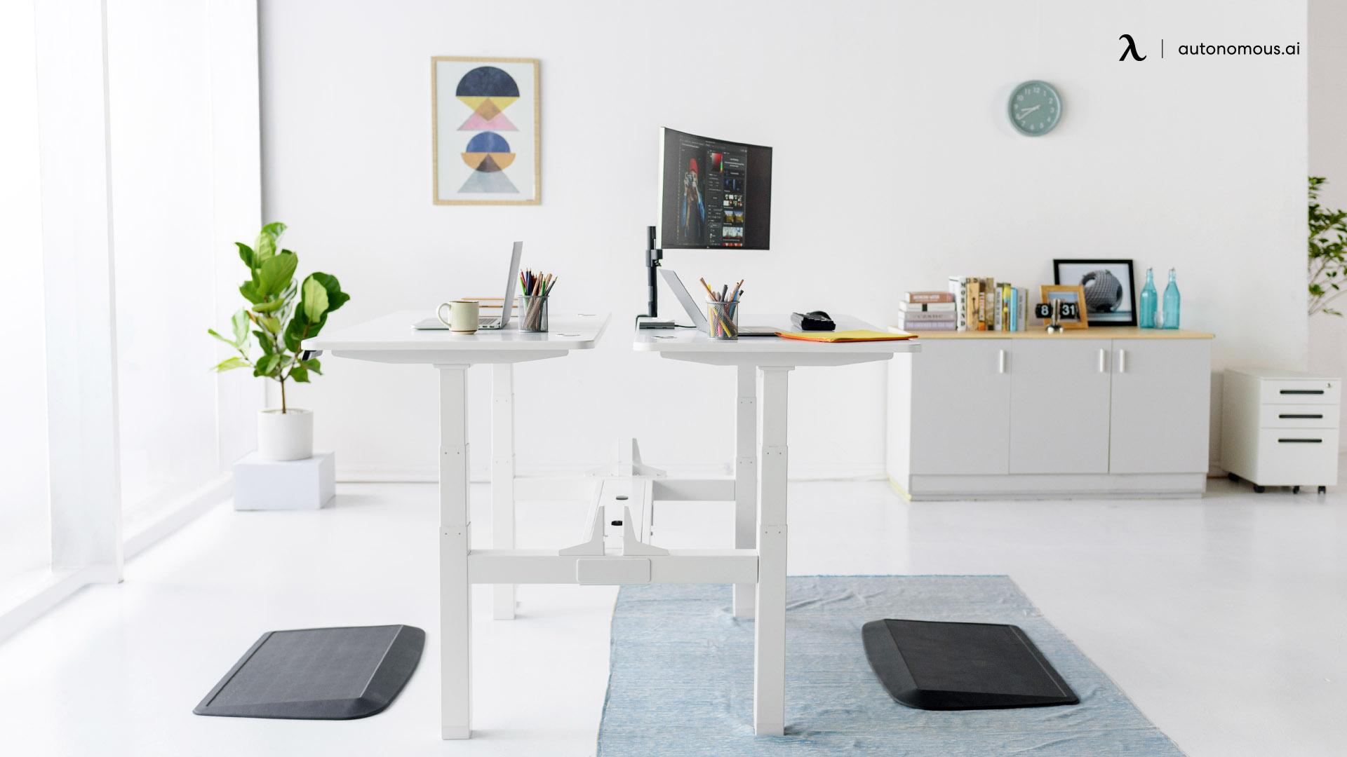 Hybrid Office Work Design