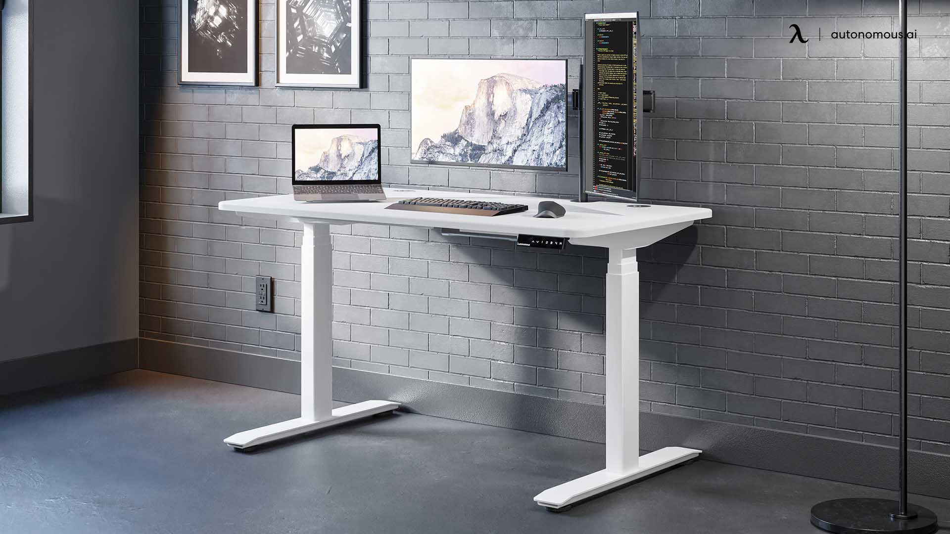 high end computer desk