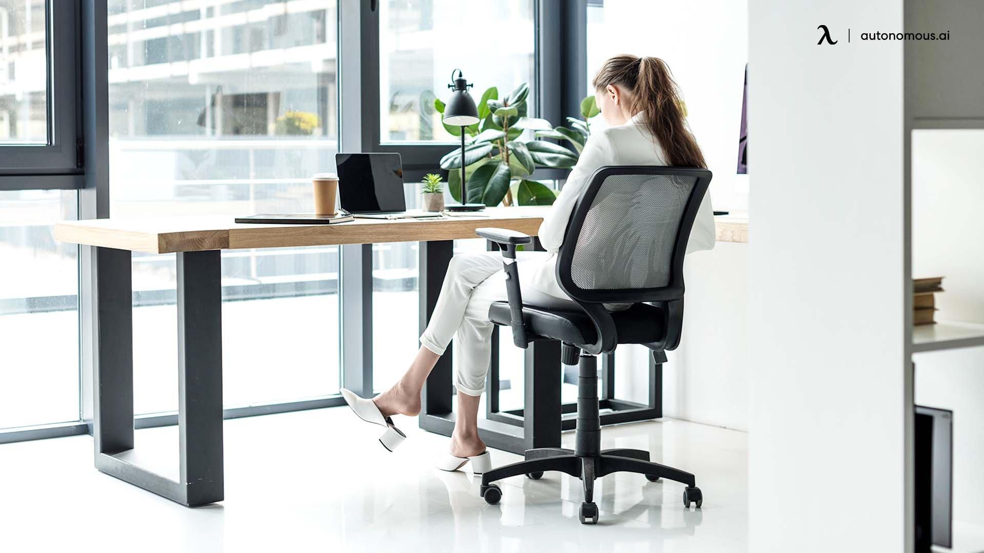 Best Mesh Ergonomic Chair