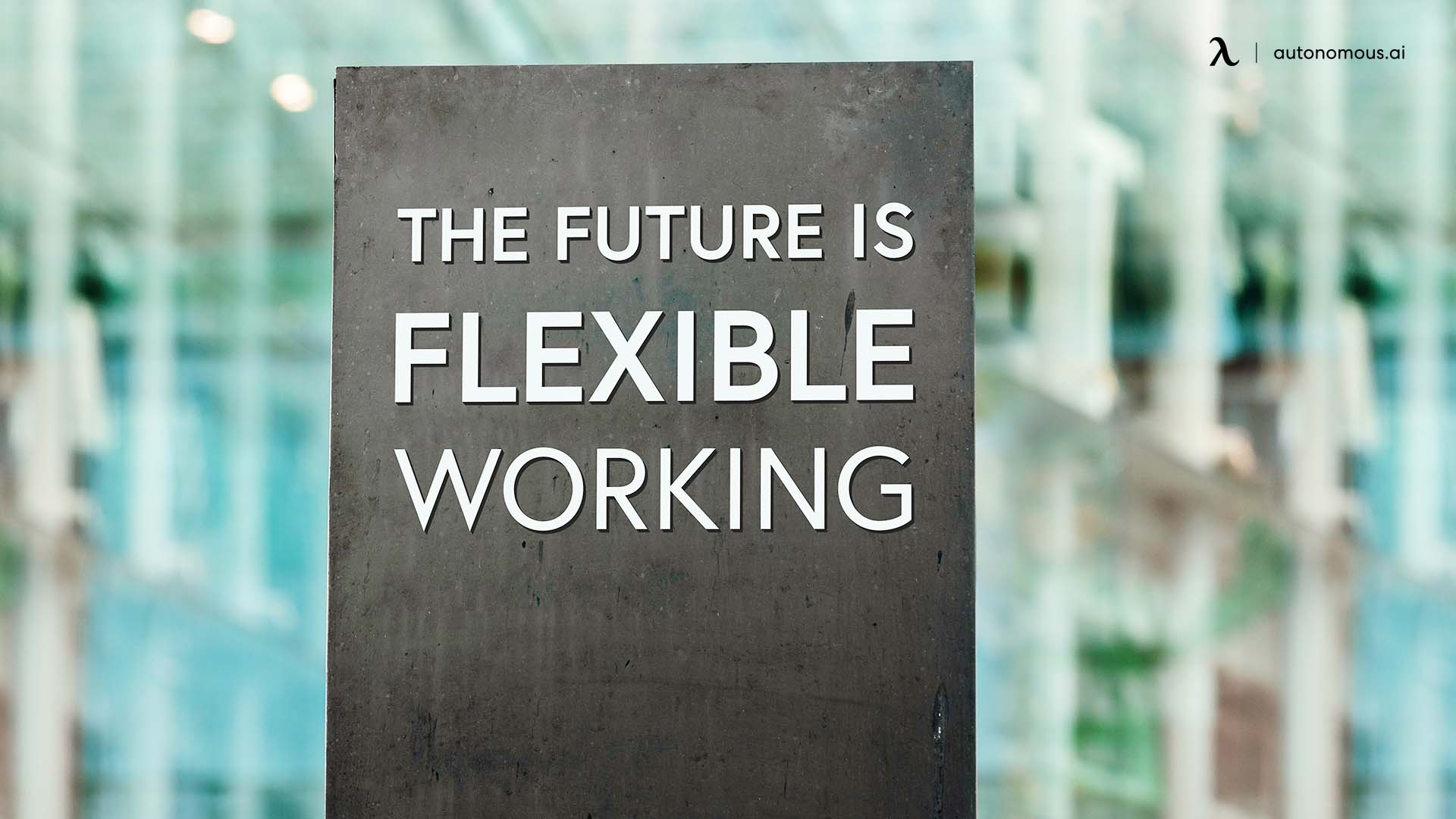 Why Hybrid Work Matters in 2021