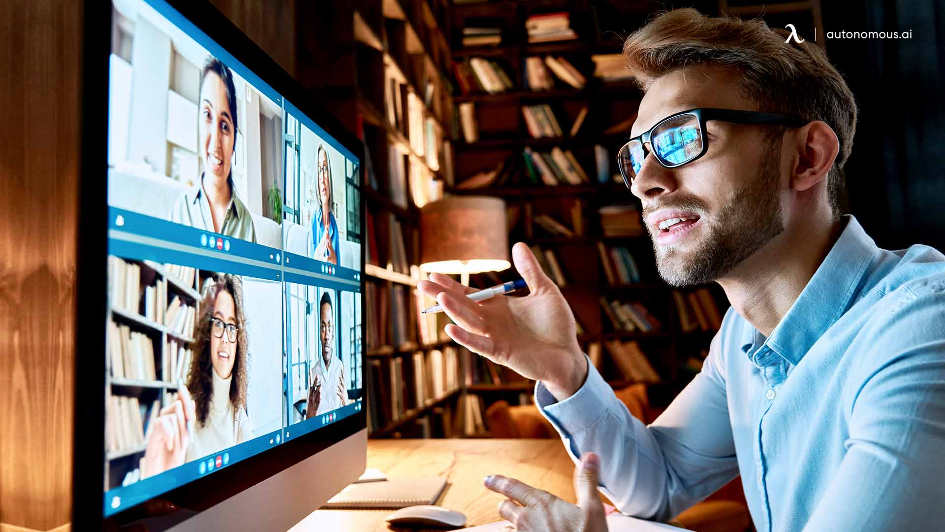 Online Workspaces