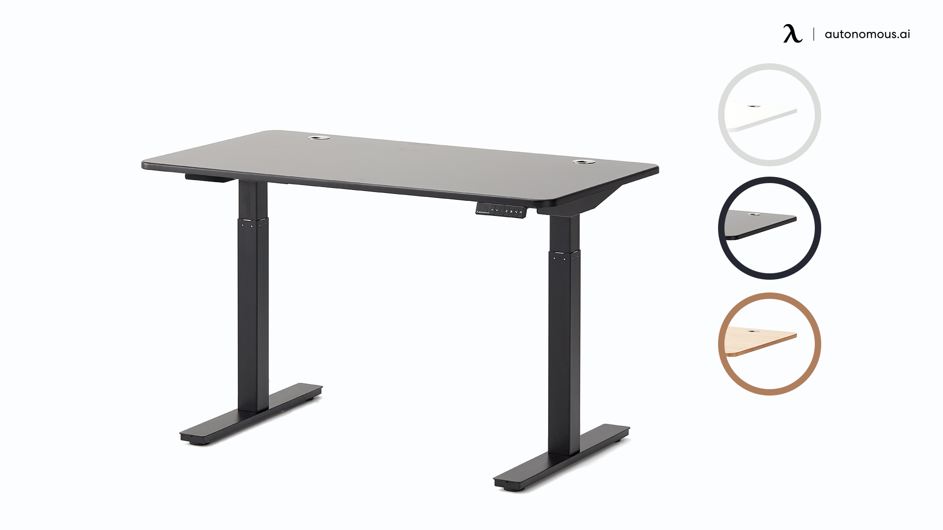 Small Desk for Small Office Space
