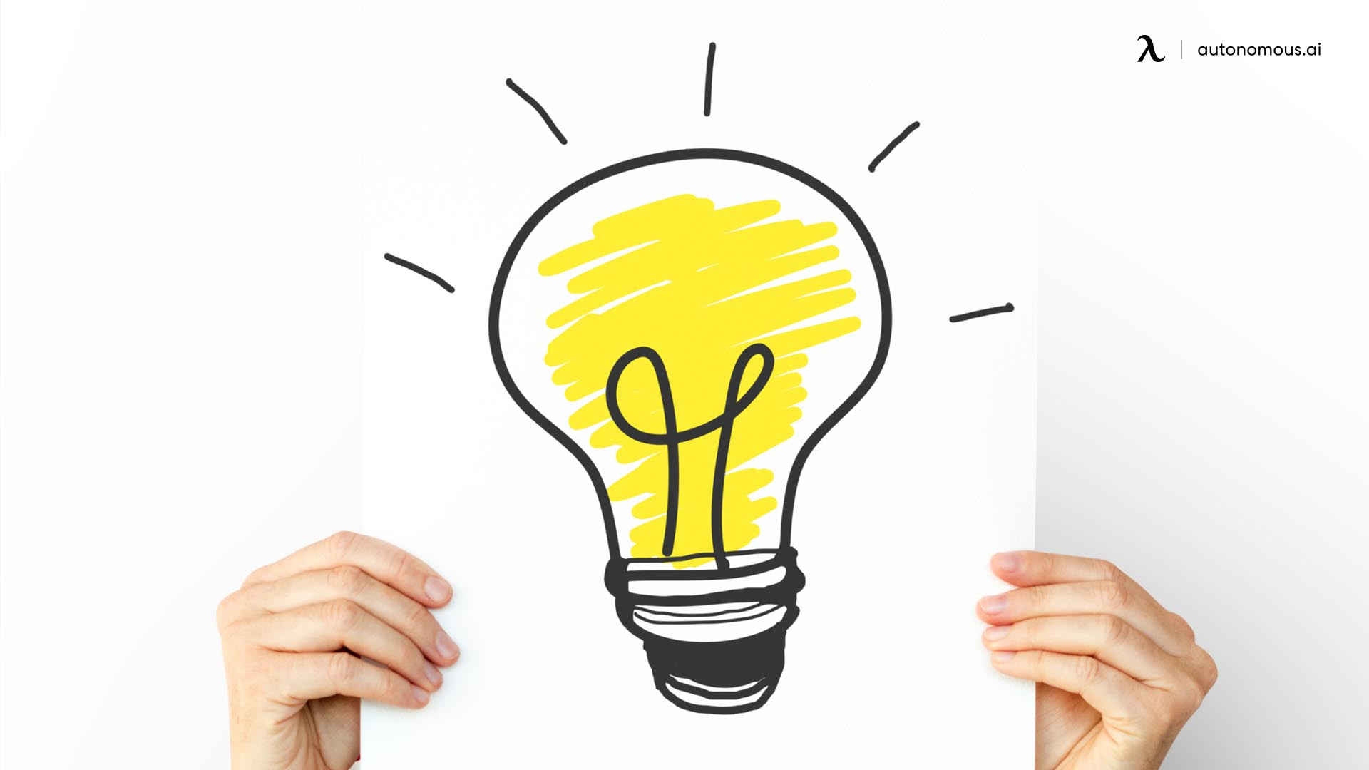 offering new ideas
