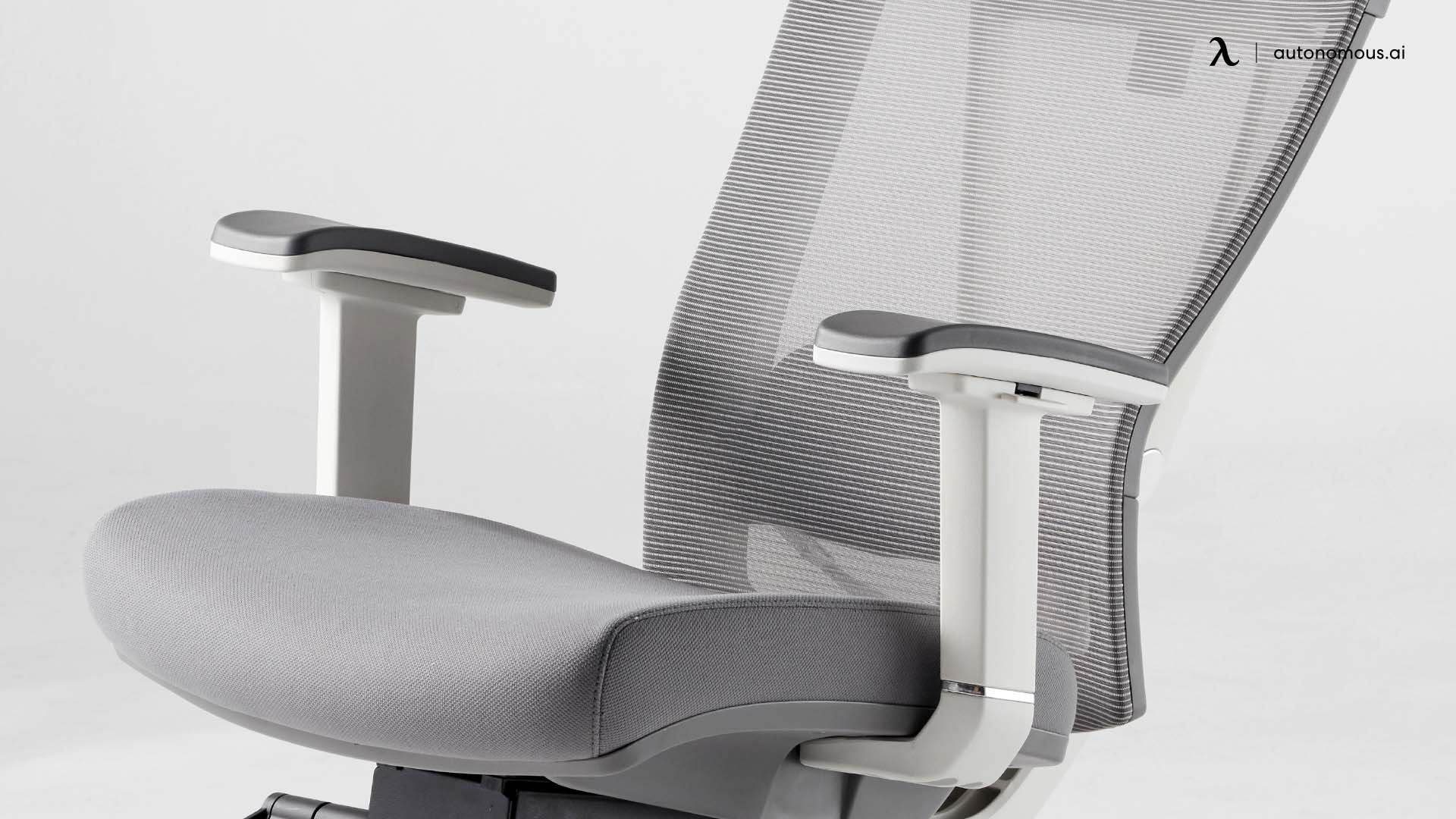 The design of the backrest