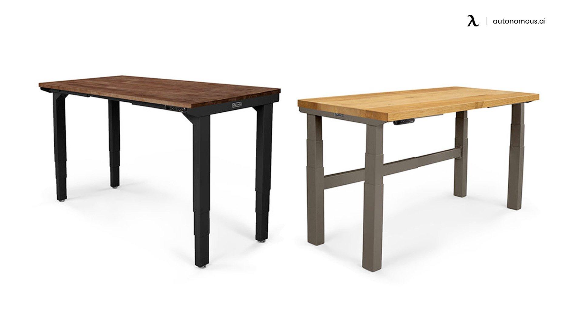 Uplift V2 4-Leg Standing Desk