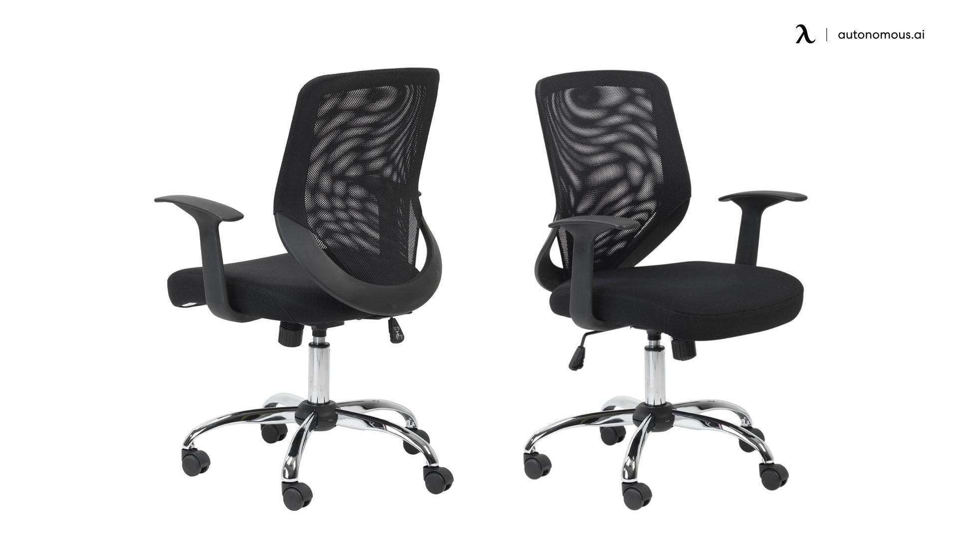 Alphason Mesh Chair