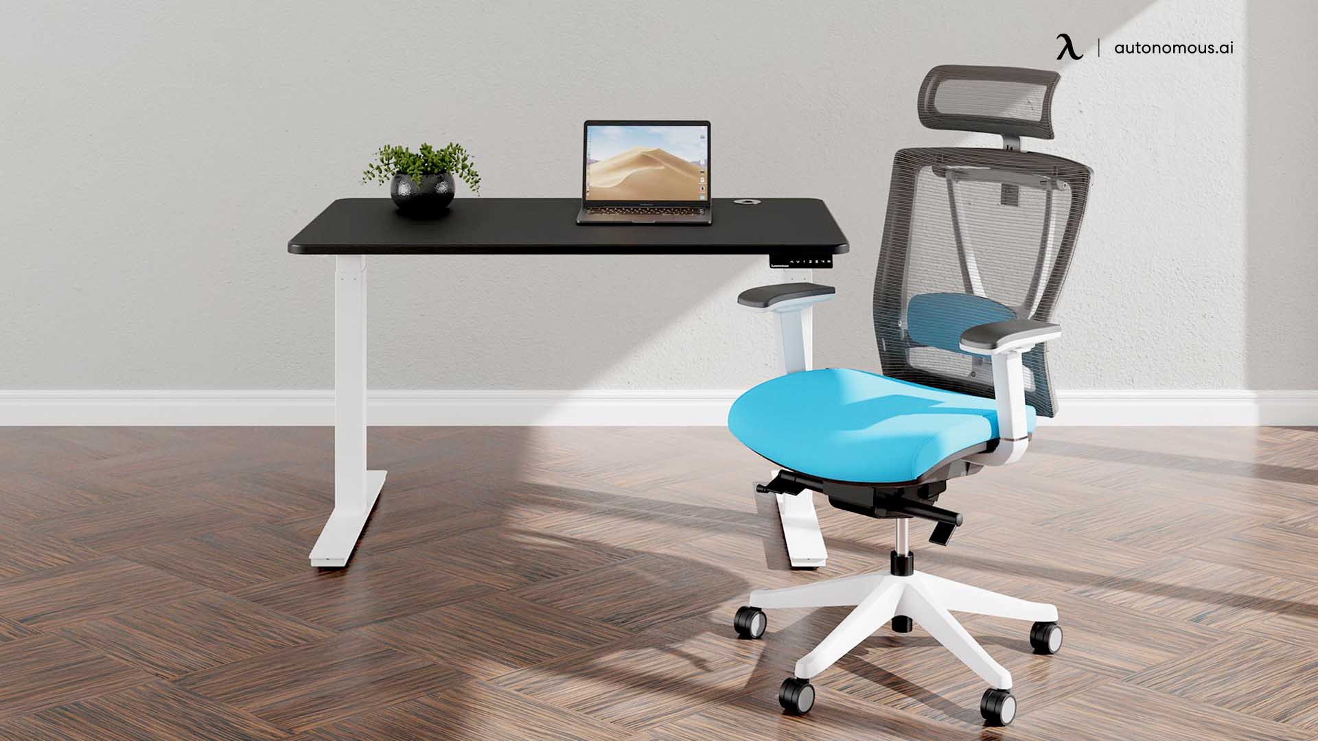 alternatives to buying a leather office chair
