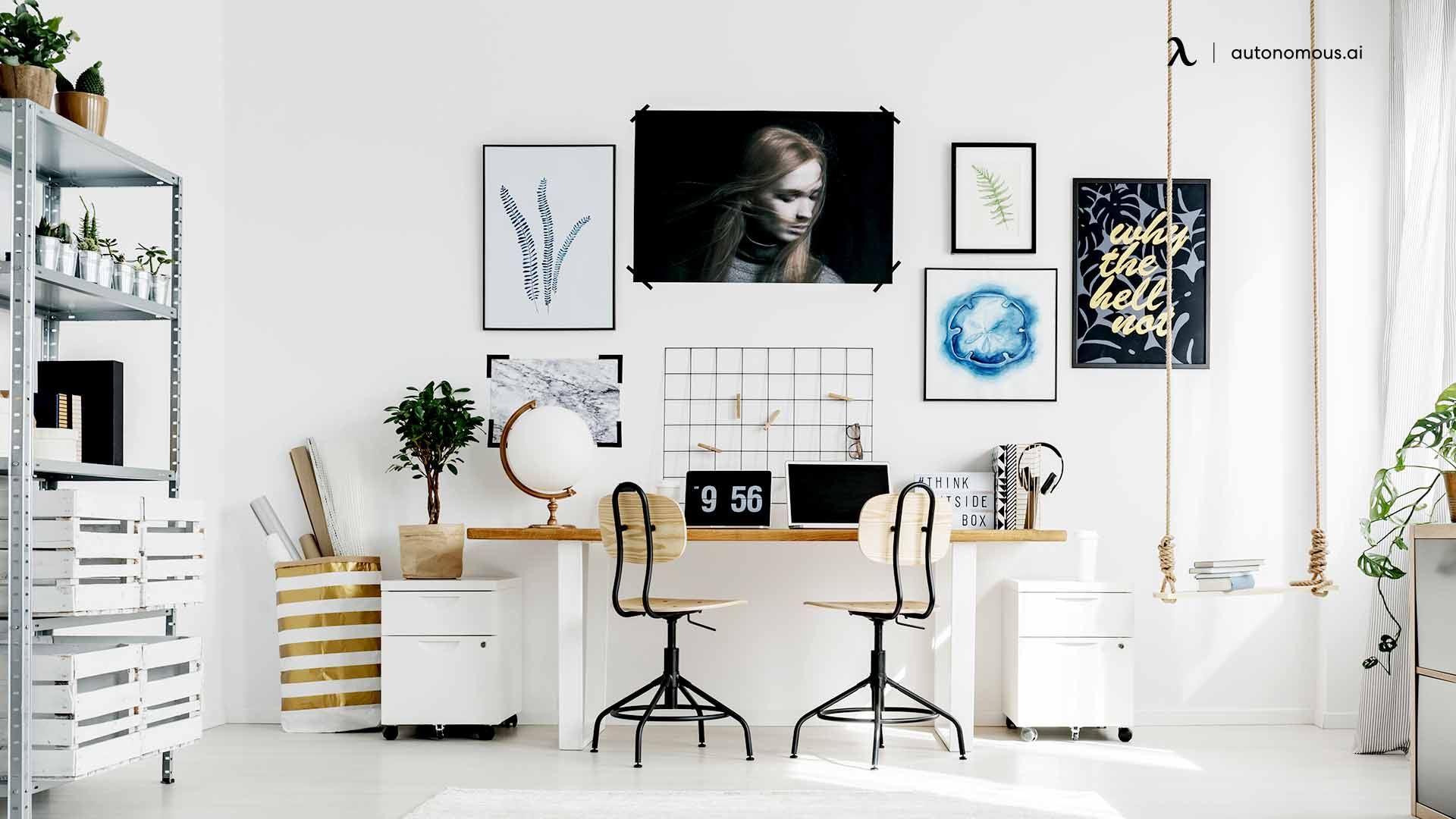The Best Wall Stickers for Your Office Design for 2021