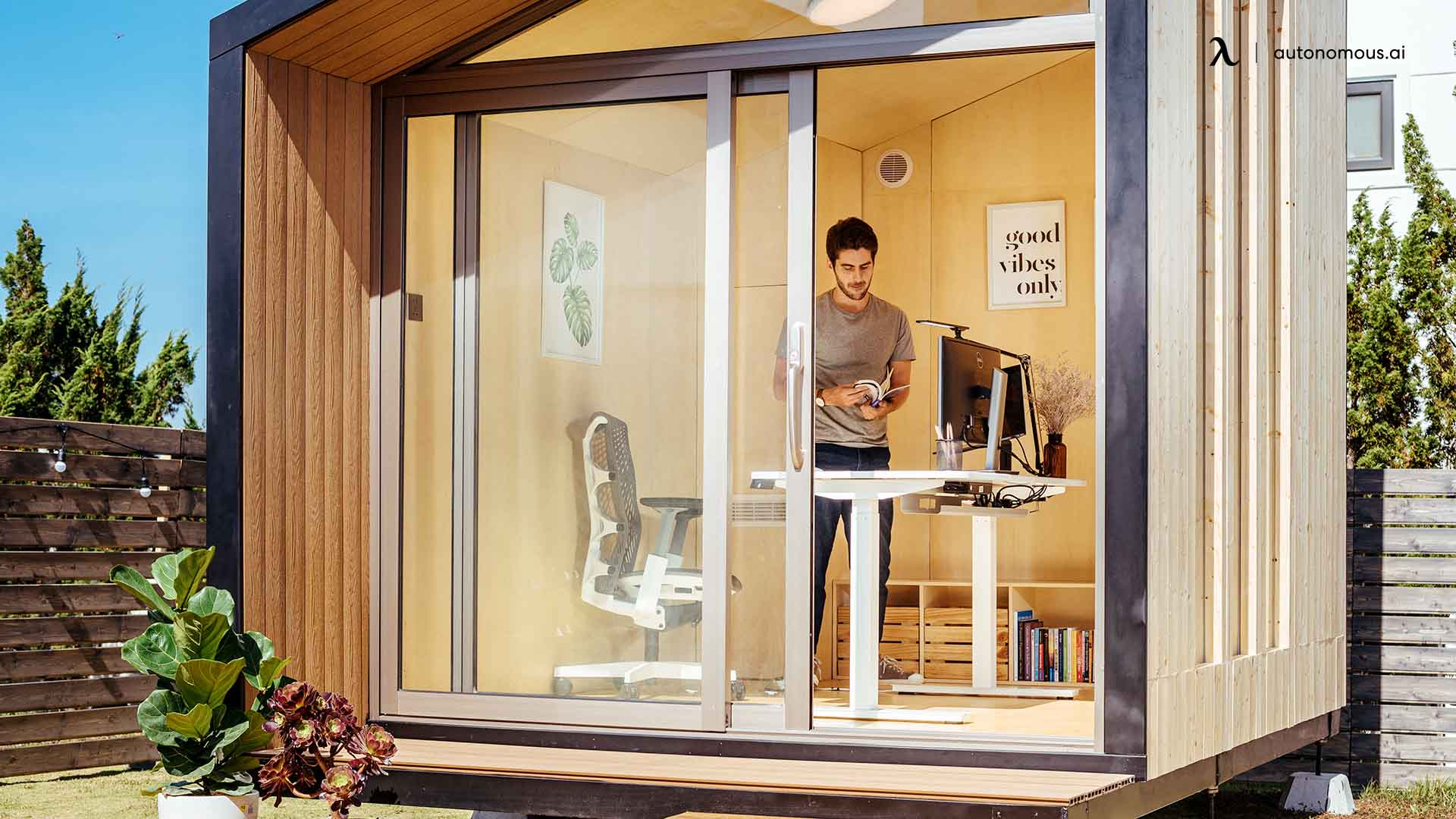 How can a work pod help