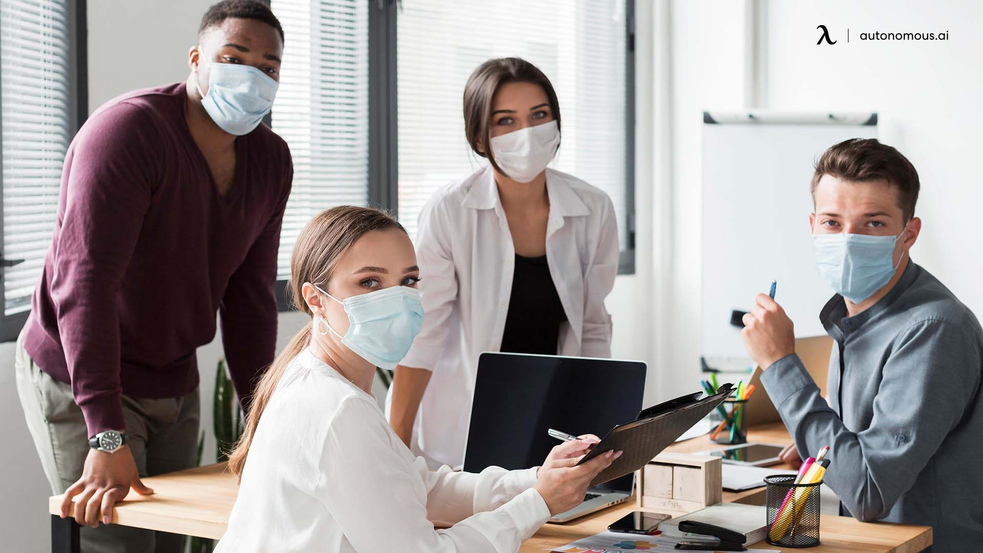 Why The Need for Hybrid Work Model in The Post-Pandemic Era?