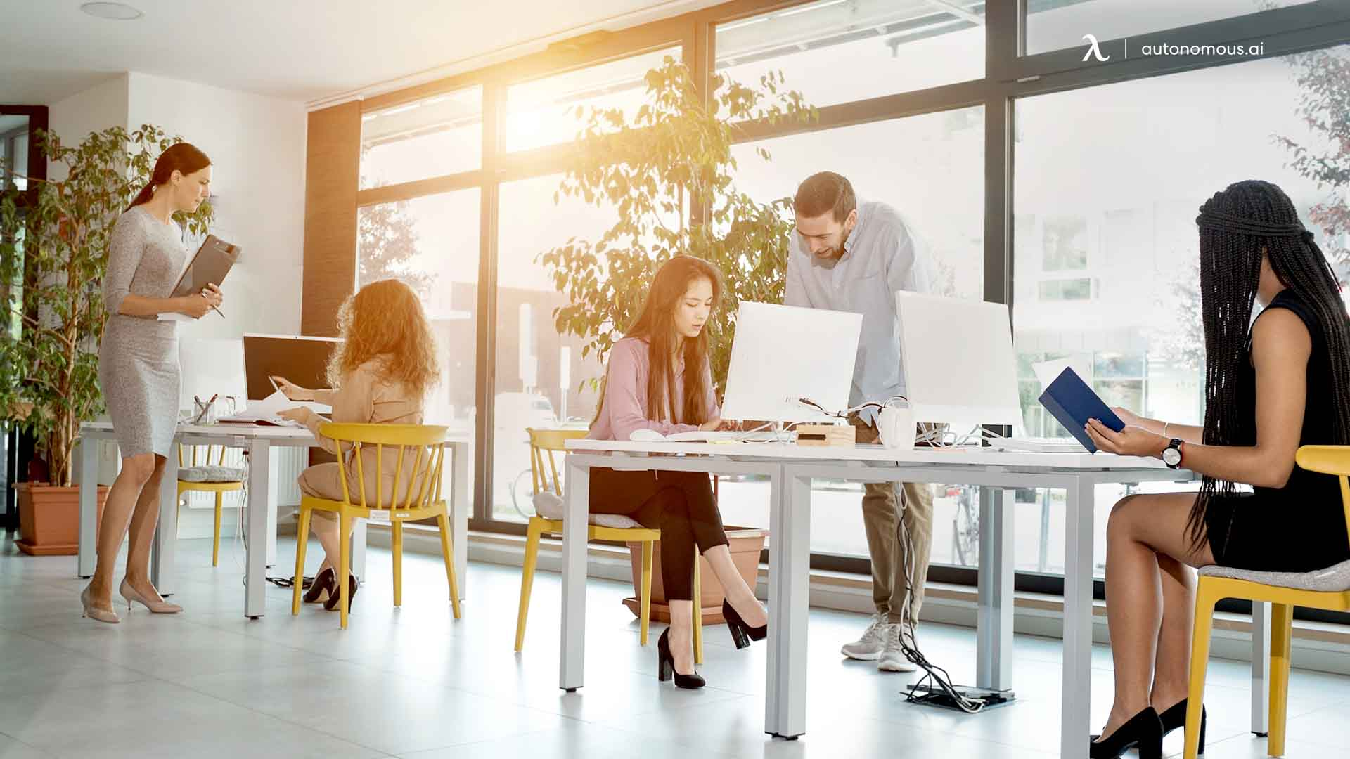 What Is a Workplace?