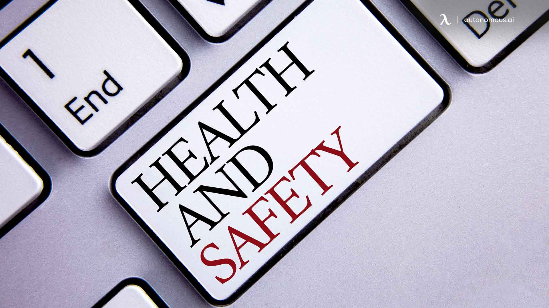 Prioritizes Employee Safety and Wellbeing