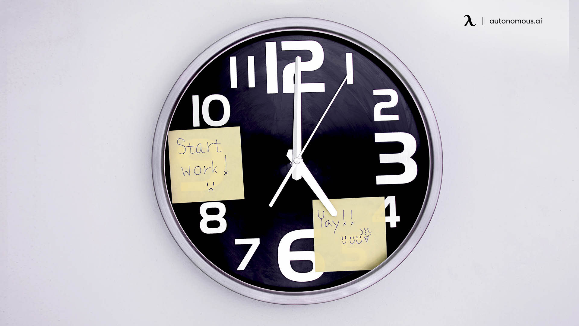 What is a 9-to-5 office schedule?