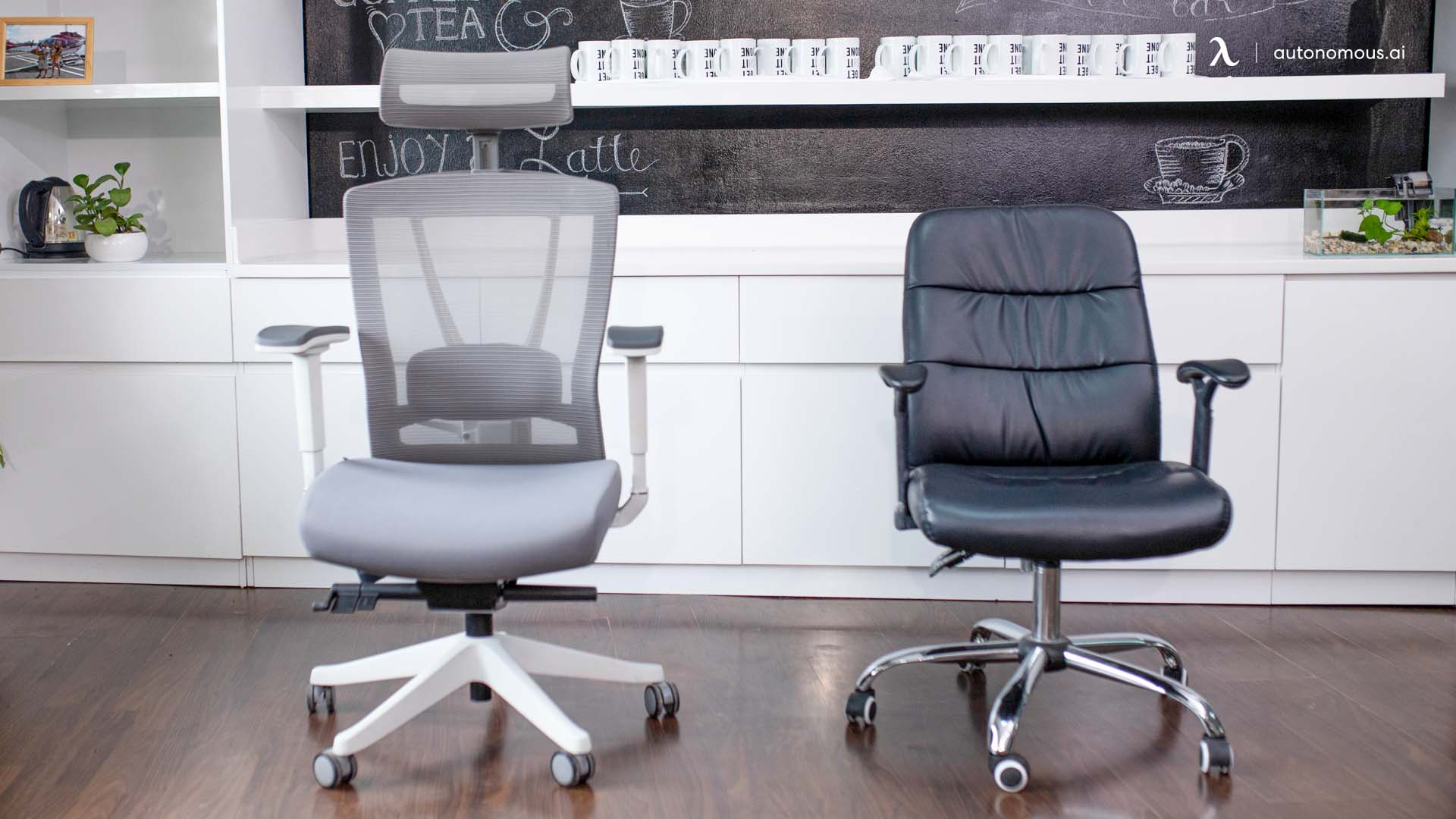 What Makes an Ergonomic Office Chair?