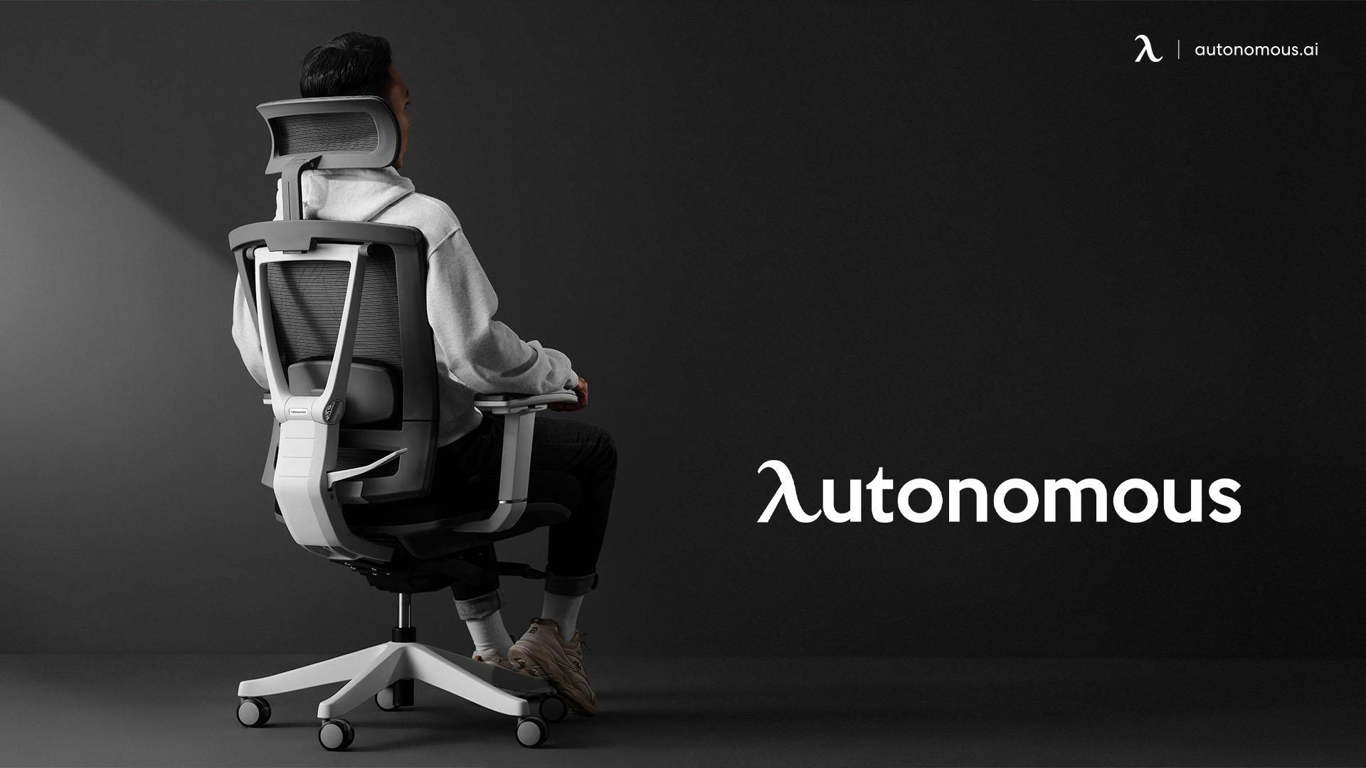 Autonomous: The Best Place to Find an Office Chair Online