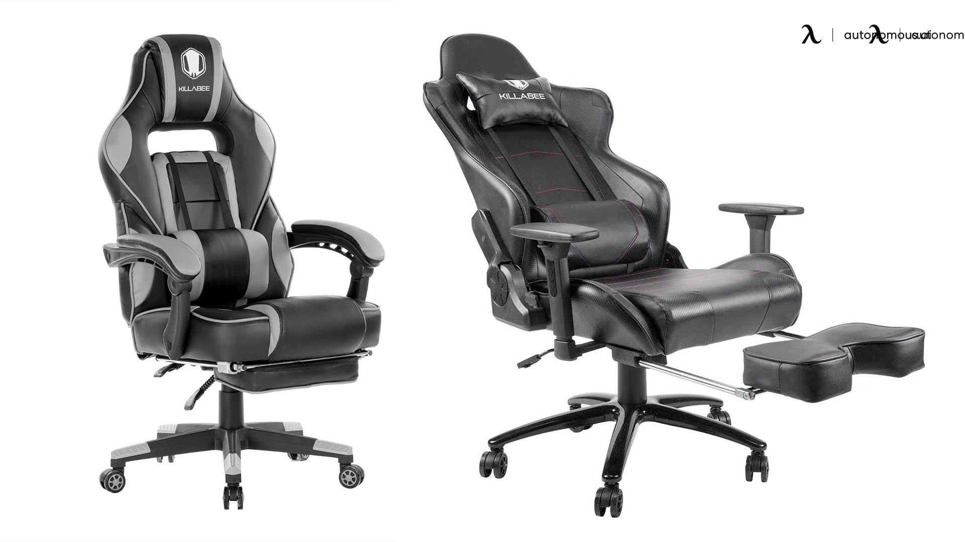 Killabee Reclining Office Chair
