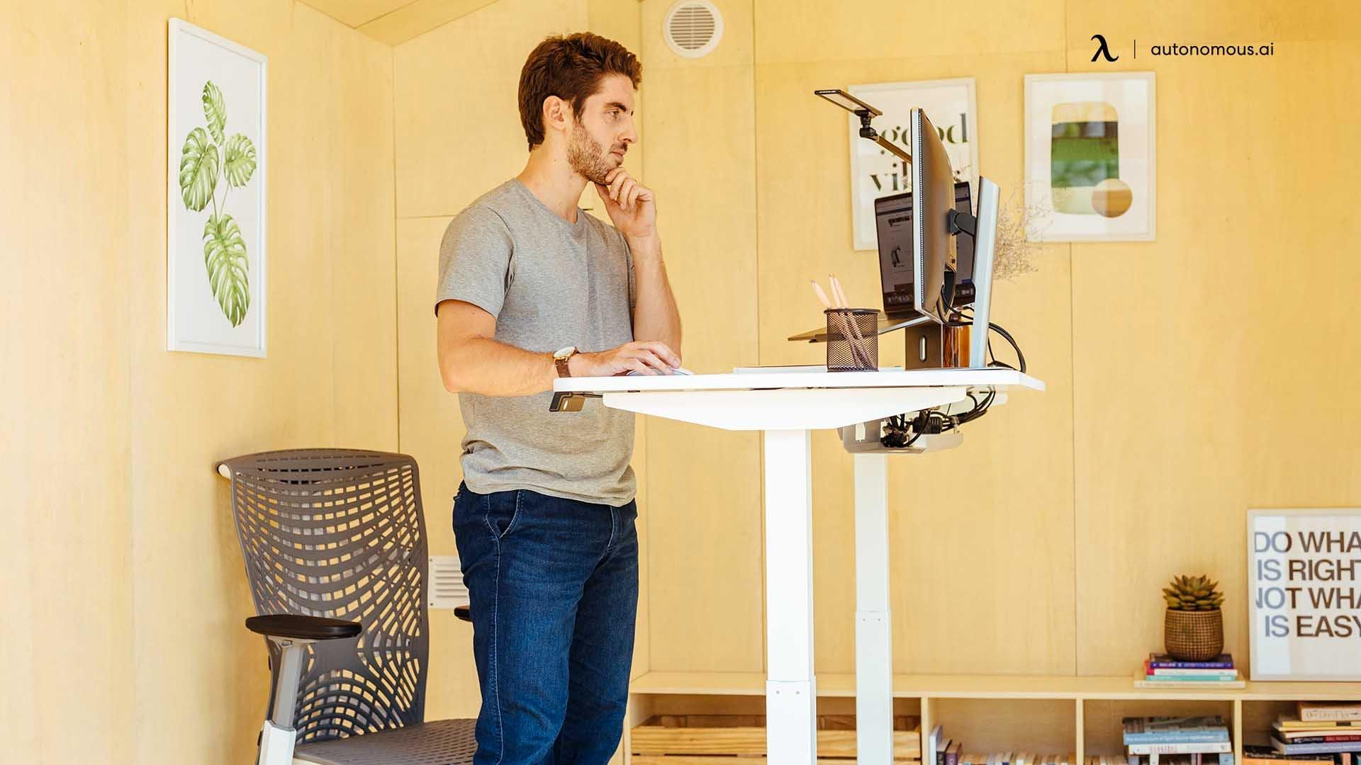 Which Desk is Best?