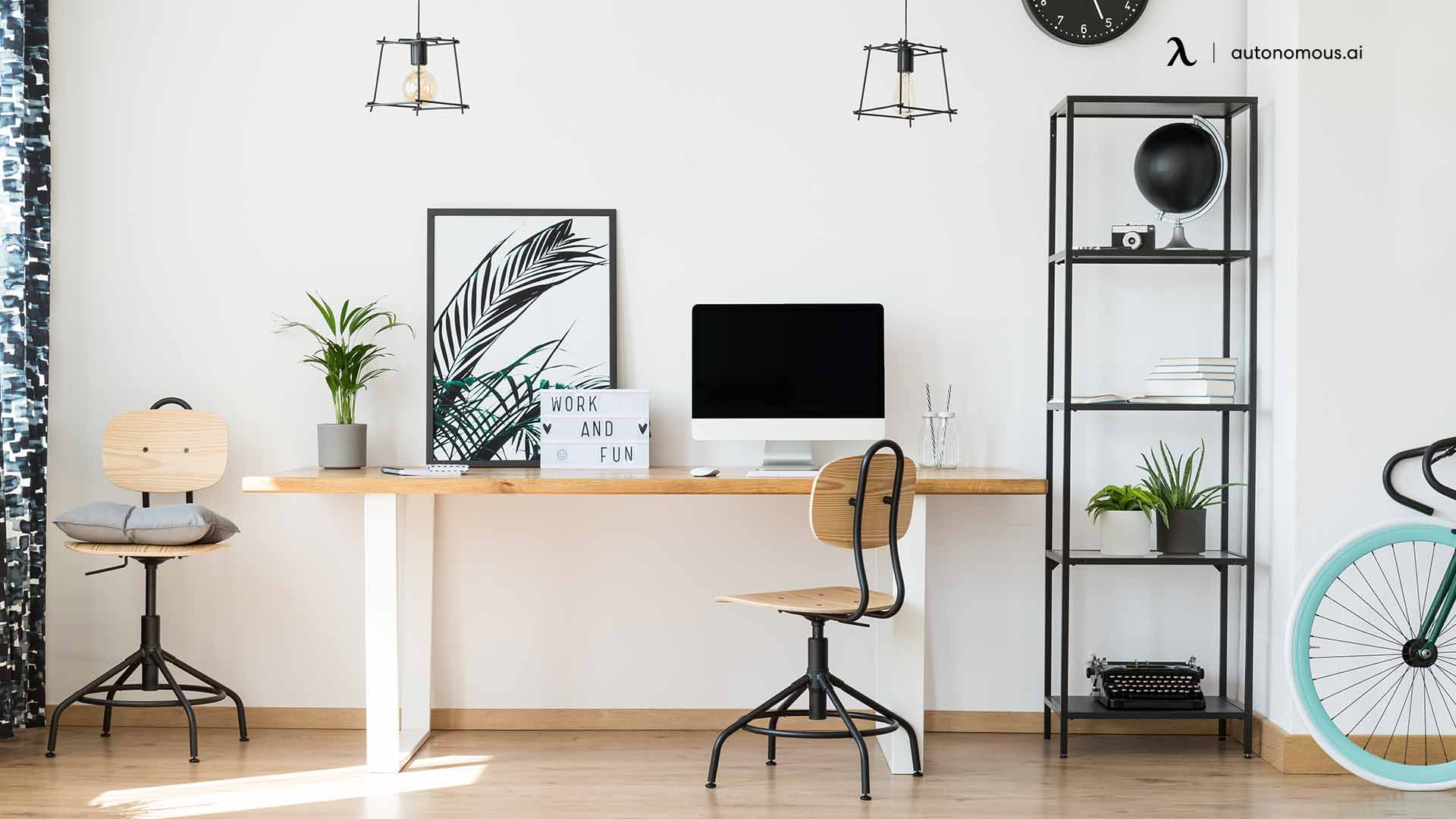 What Is Minimalist Design and Why Is It Beneficial in the Workplace?