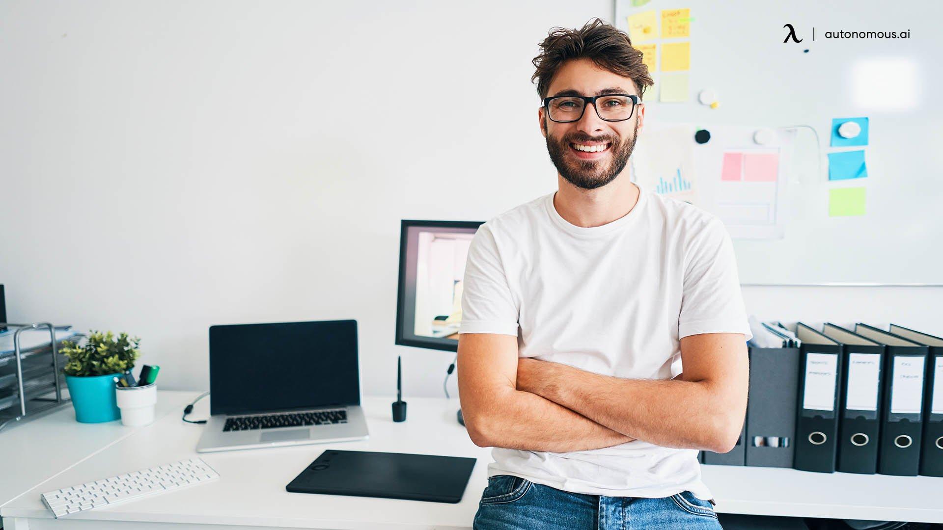 Benefits of having a checklist