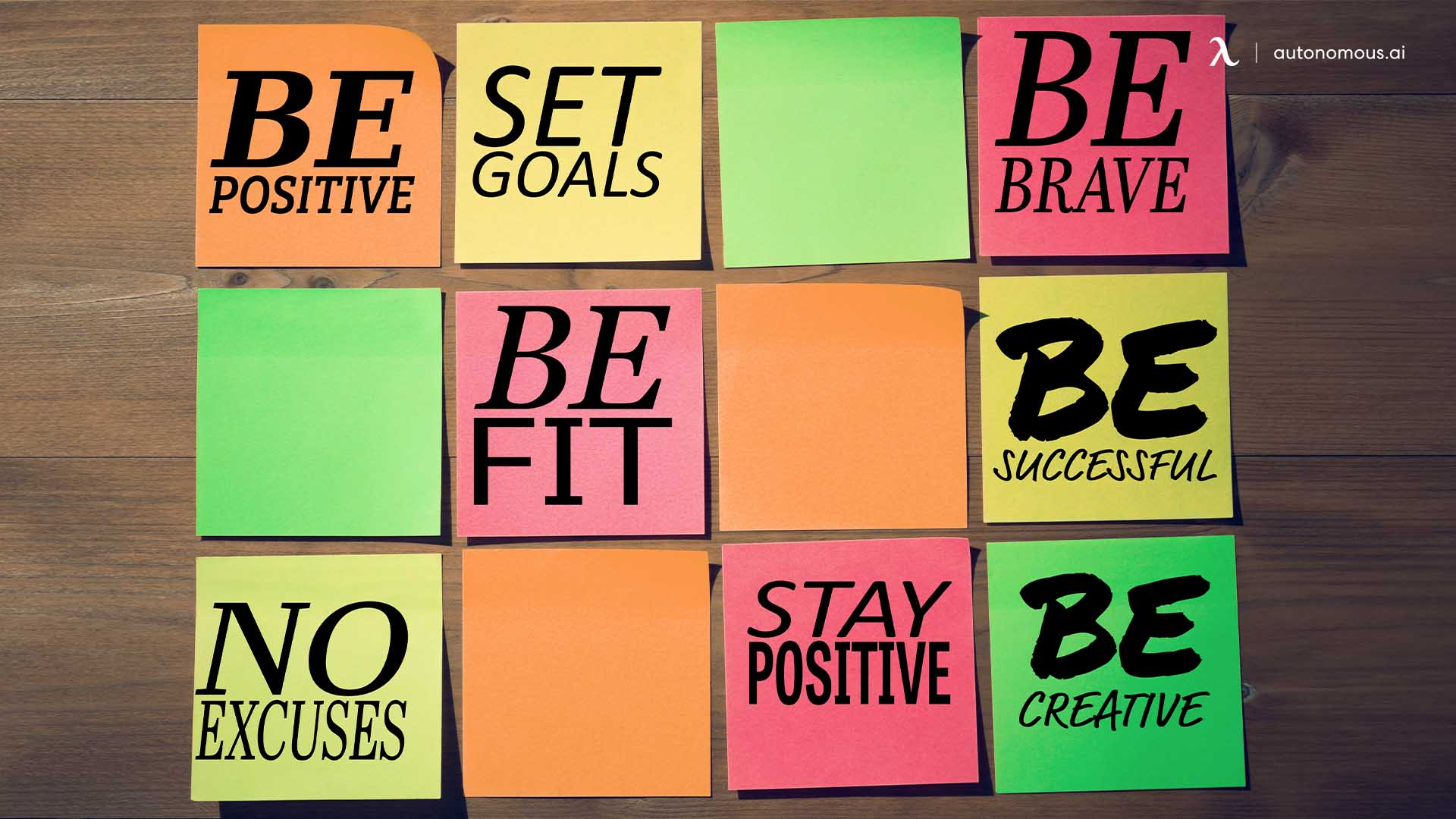tips to make positive affirmations work