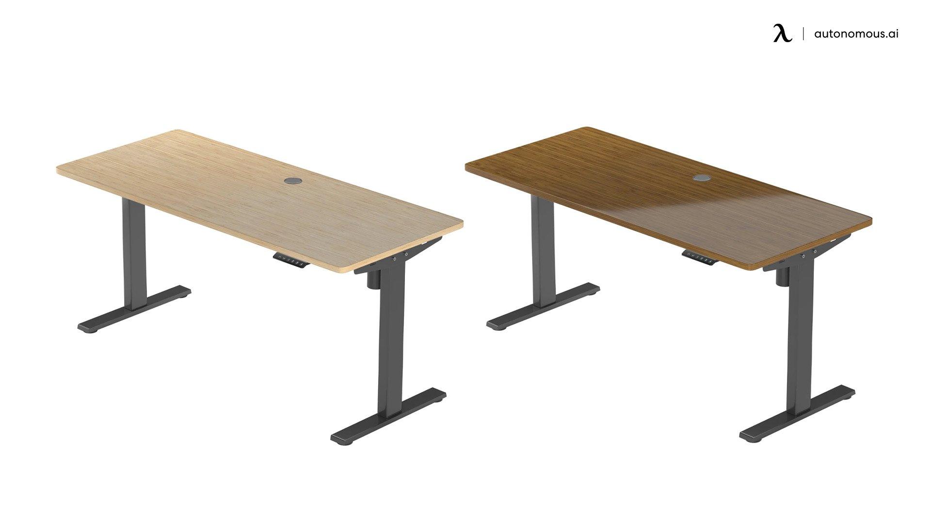 Progressive Desk's Height Adjustable Standing Desk