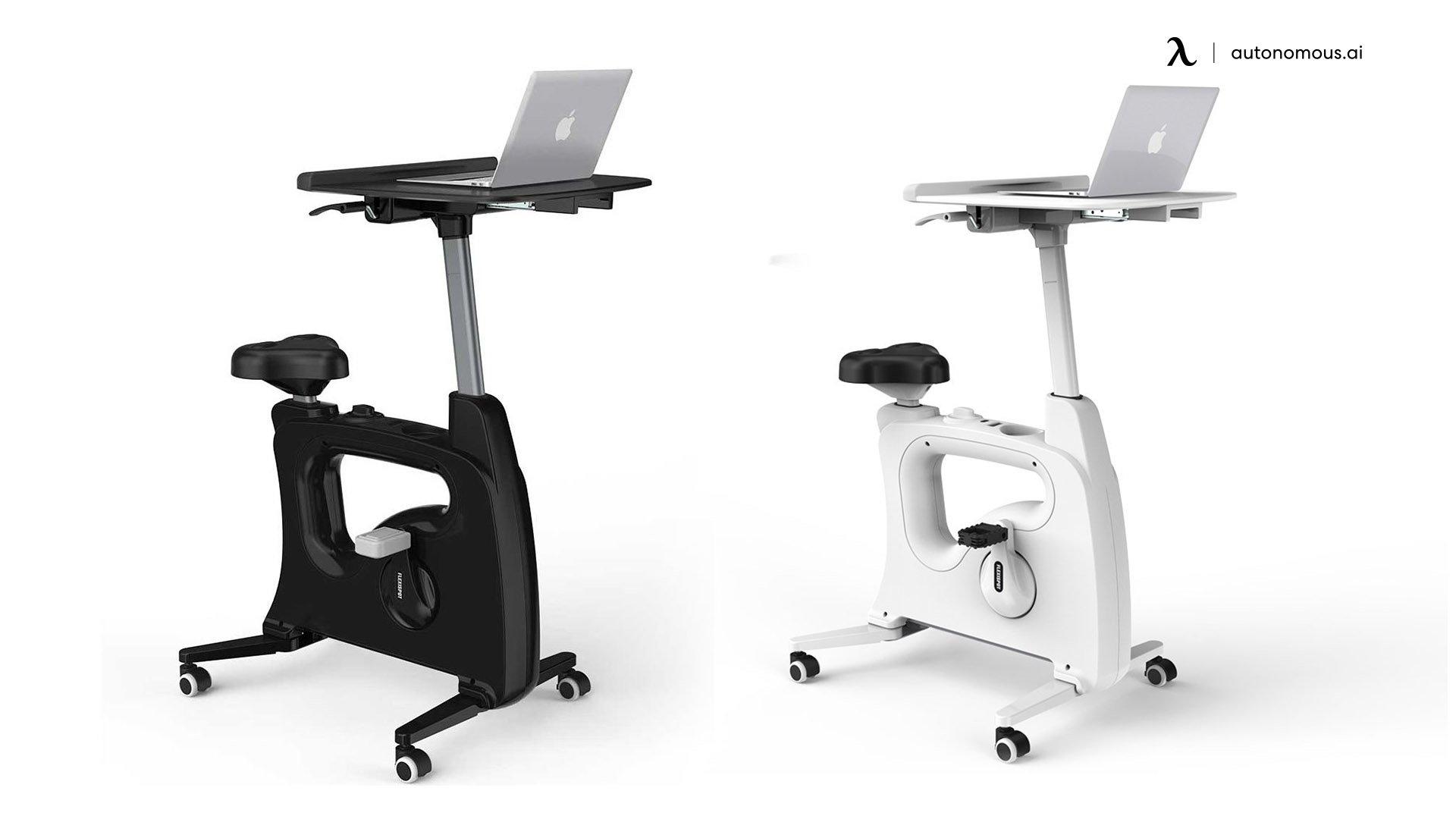 Flexispot Bike Chair Desk Cycle