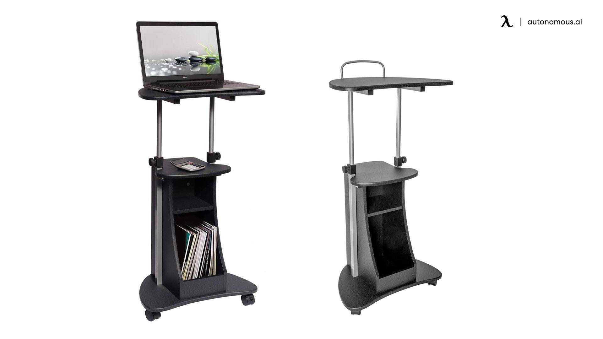 Techni Mobili Sit-to-stand Desk