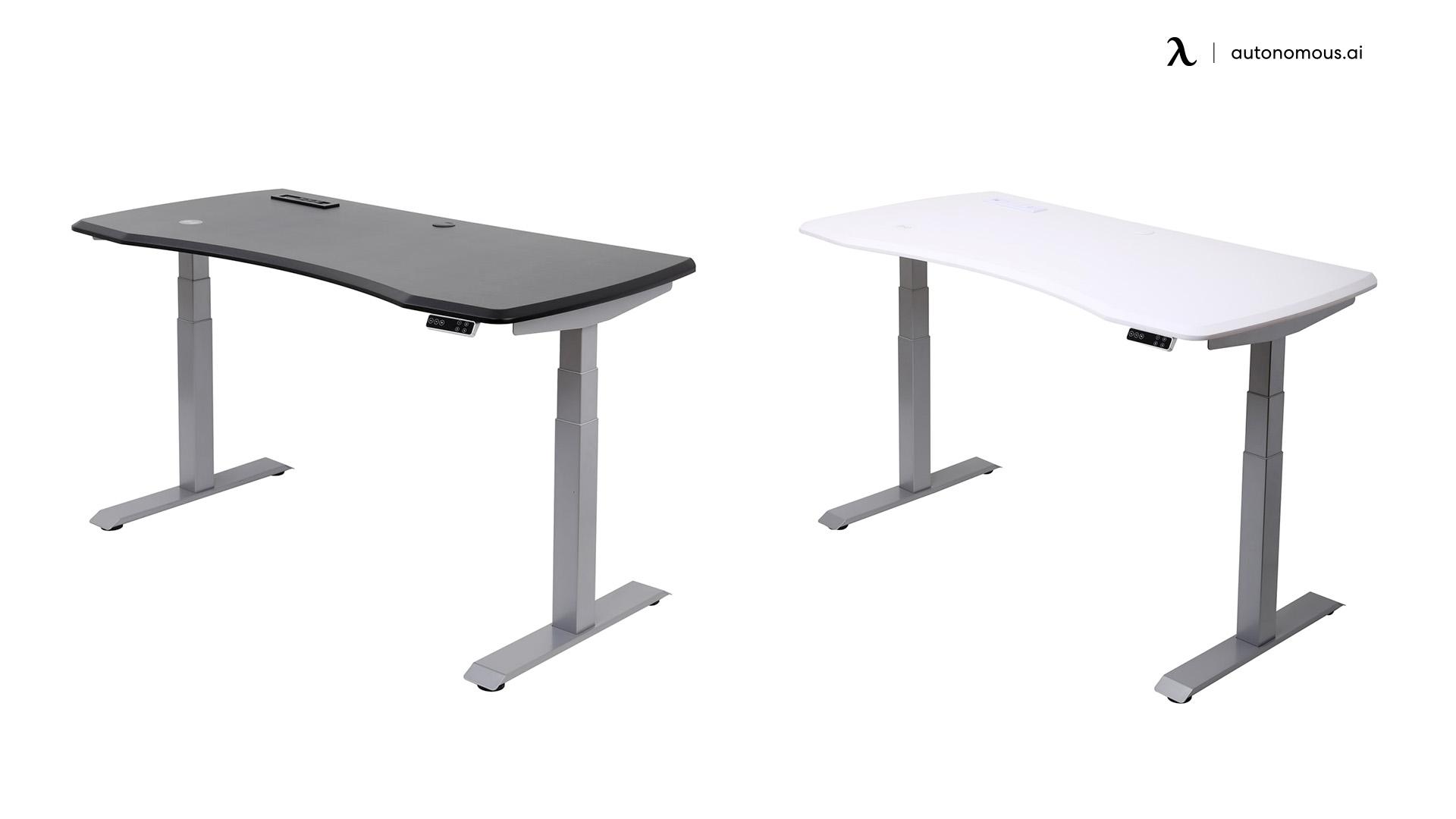 WorkPro Electric Height-adjusting Desk