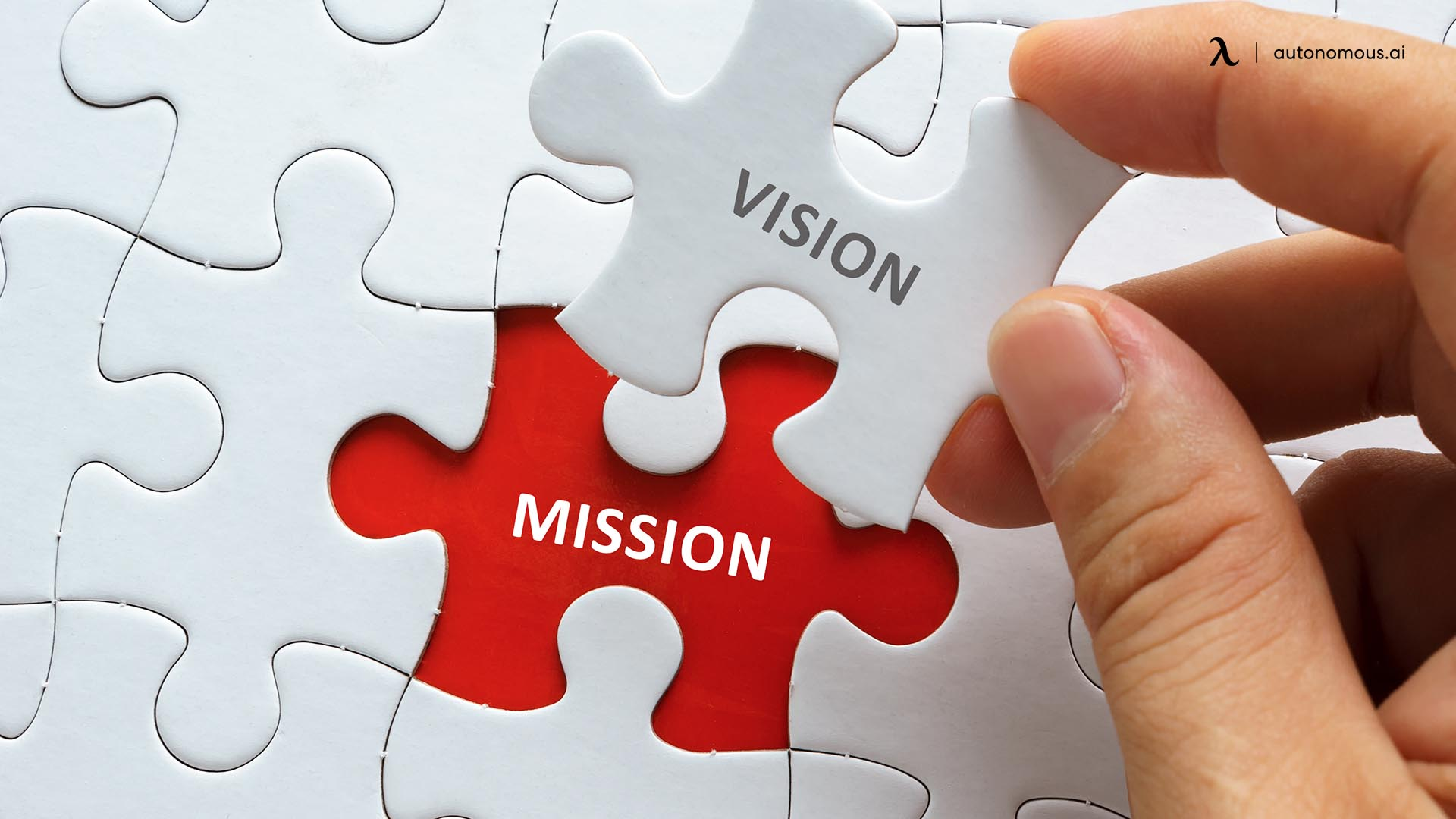 Shared Vision and Mission