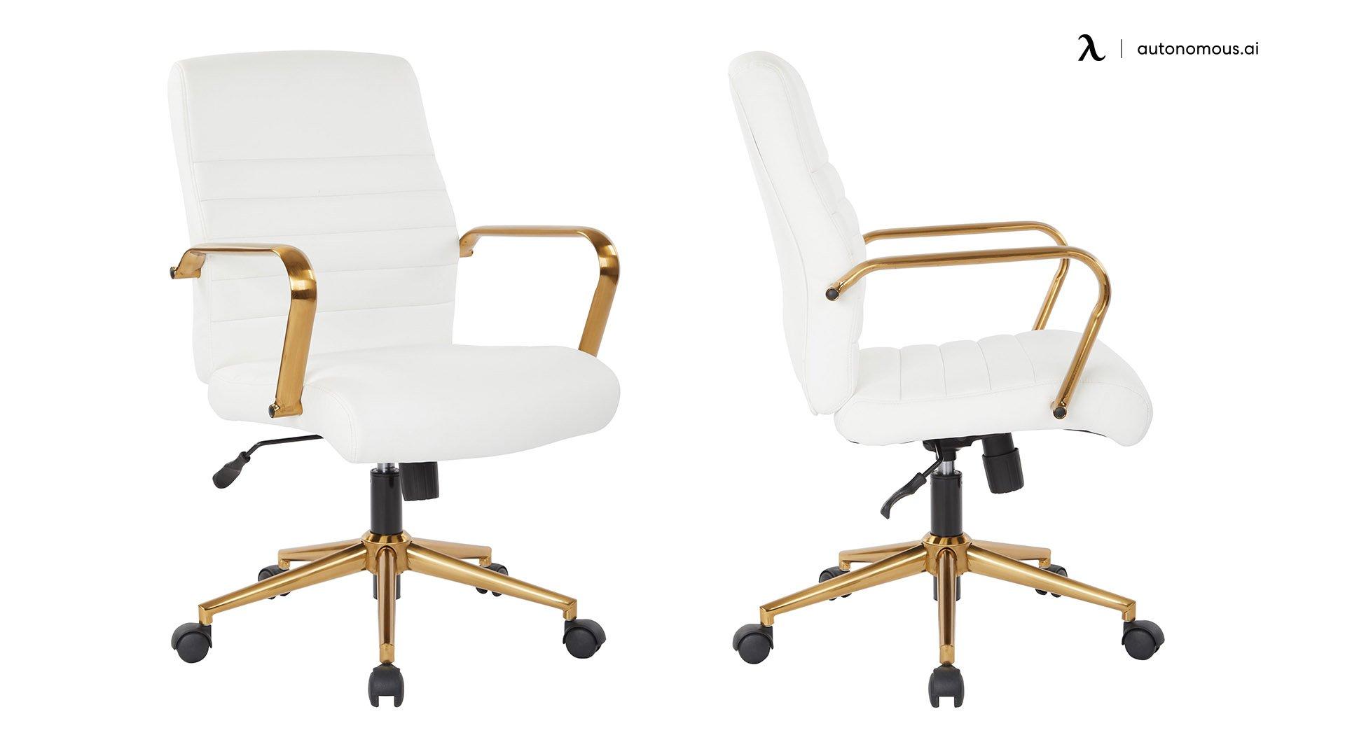 Baldwin Mid-back Chair