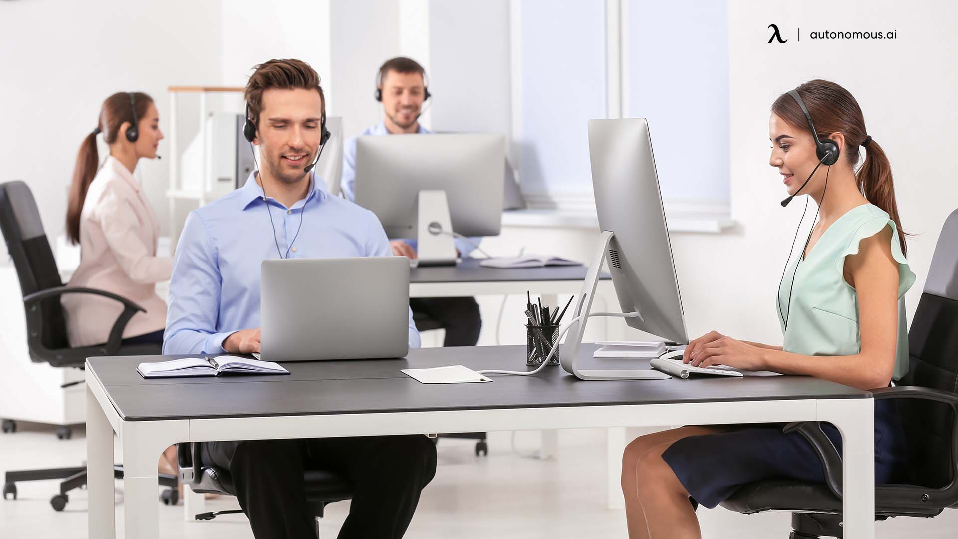 Better networking