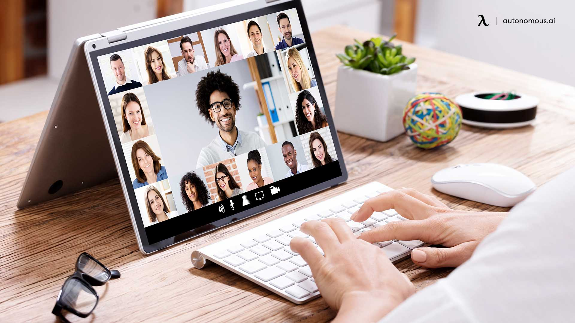 Investing In Video Conferencing Tool