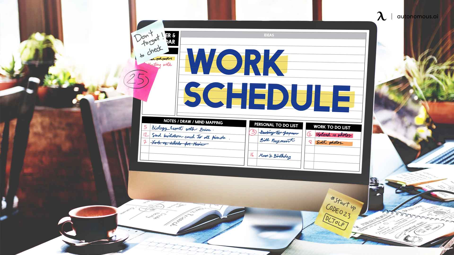 What is a Hybrid Work Schedule?