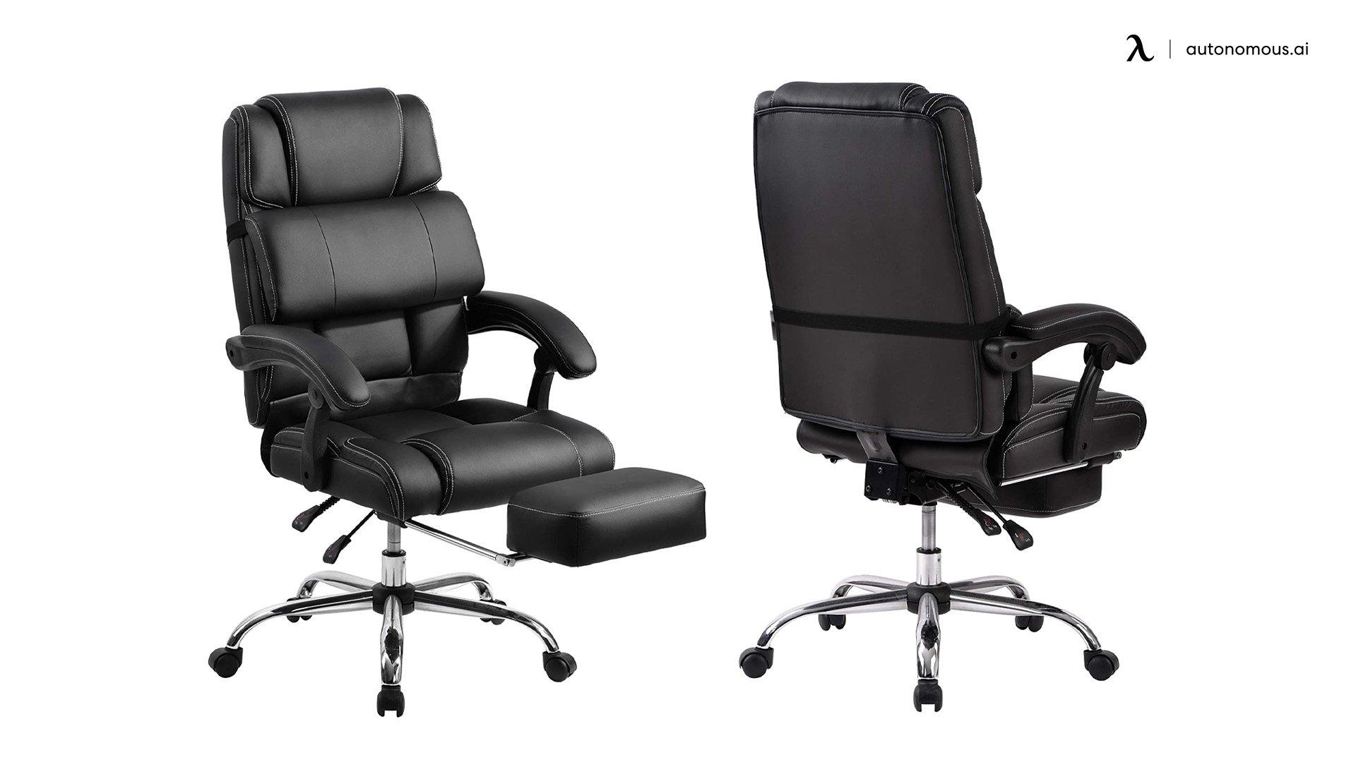 Julyfox Reclining Office Chair