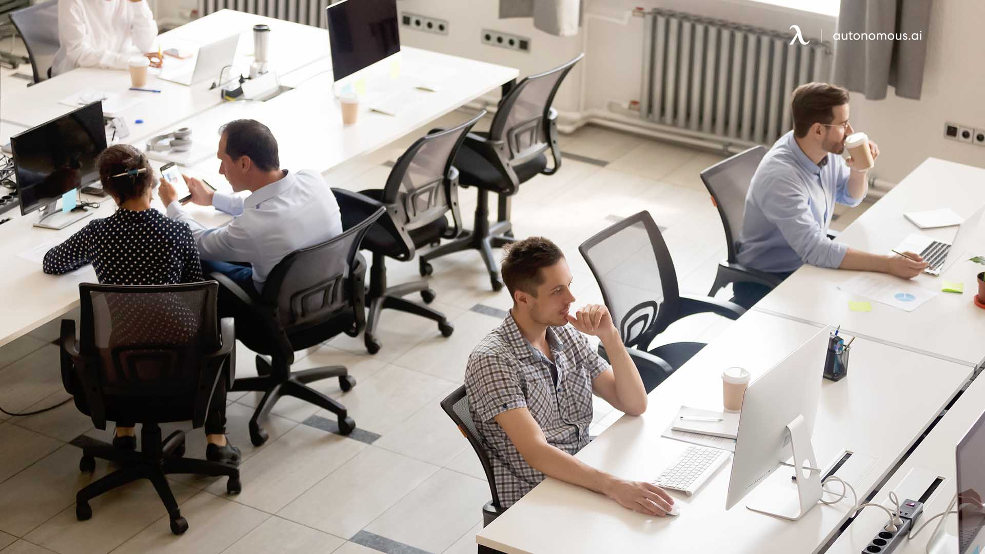 What is Hybrid Work?