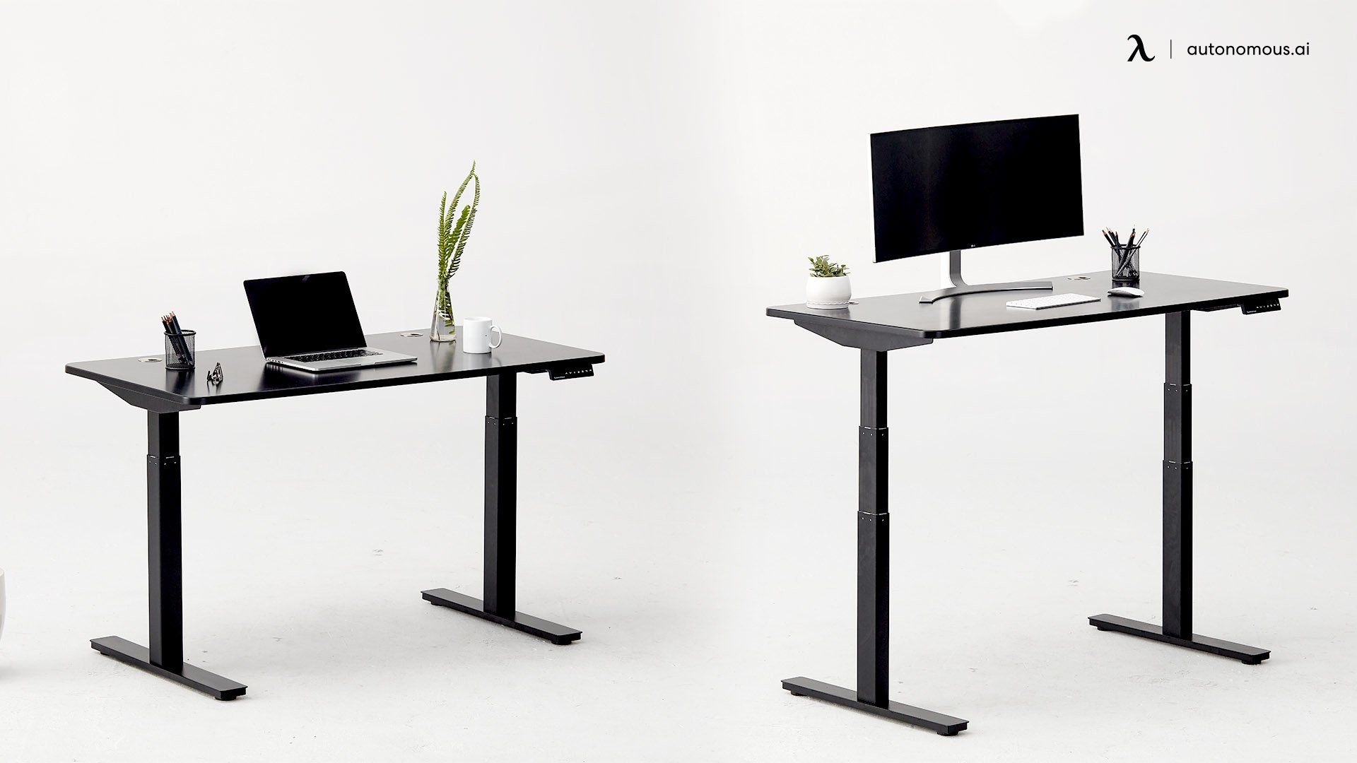 how to fix a wobbly desk