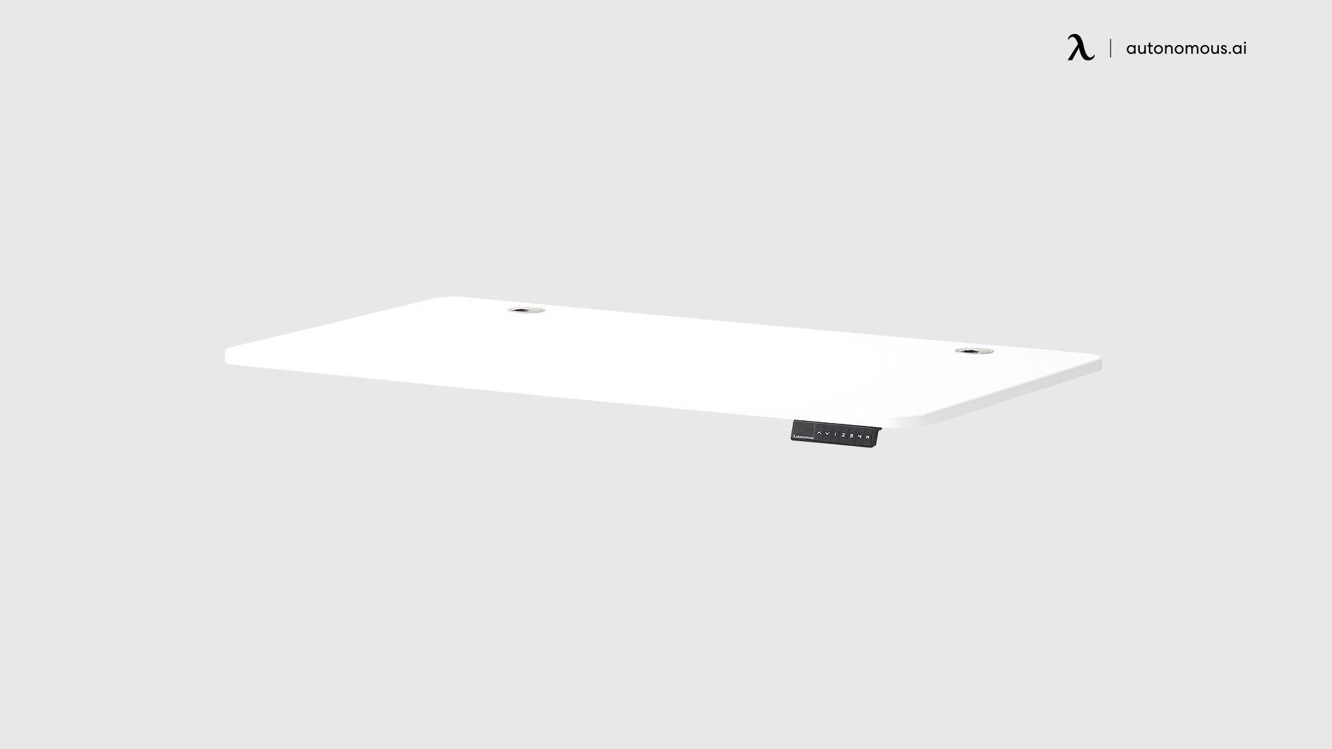 Autonomous SmartDesk Surface