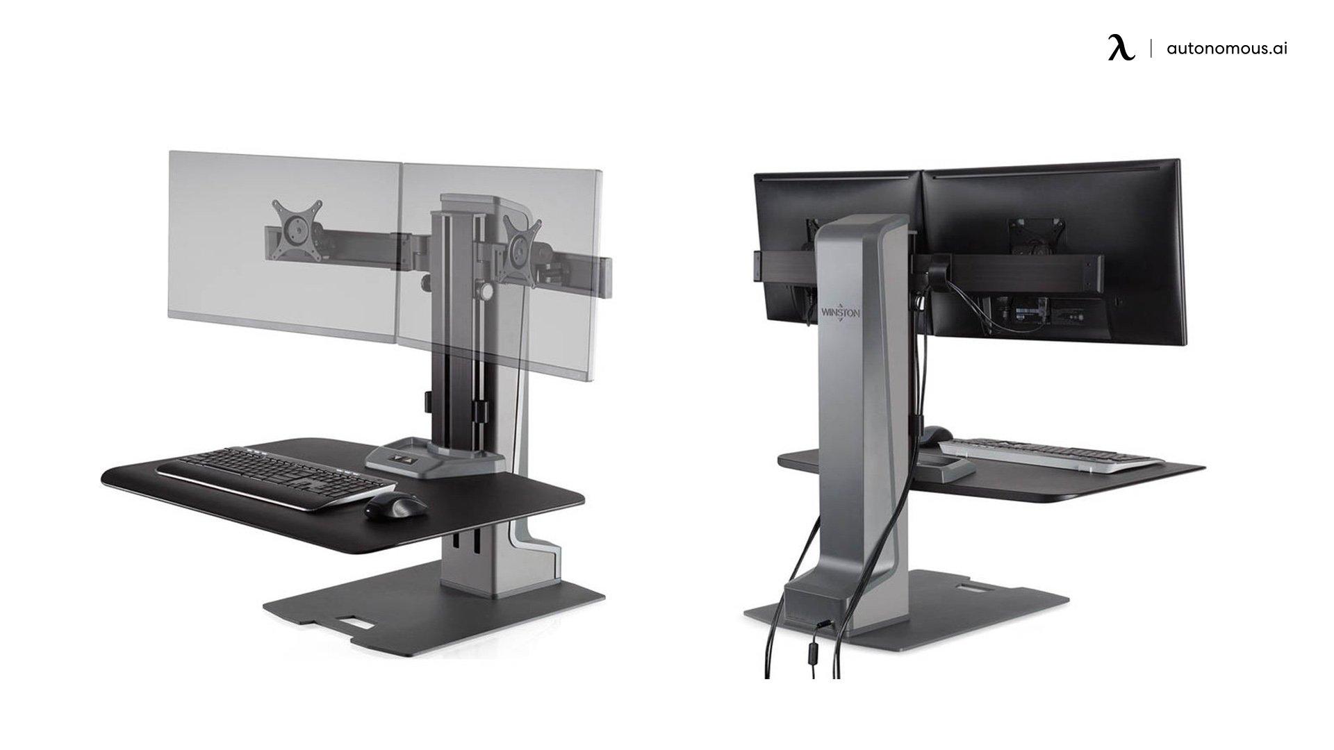Winston-E Desk Converter