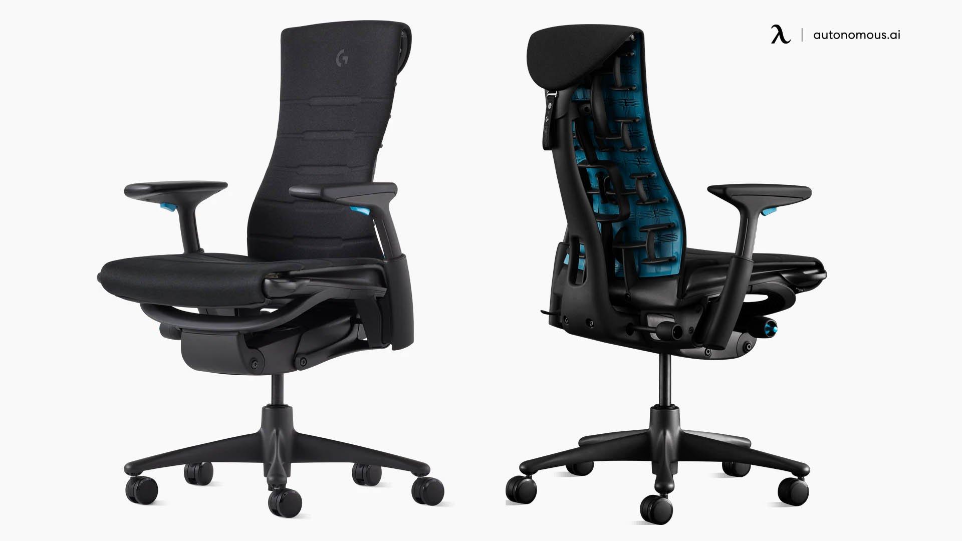 Logitech Herman Miller Chair