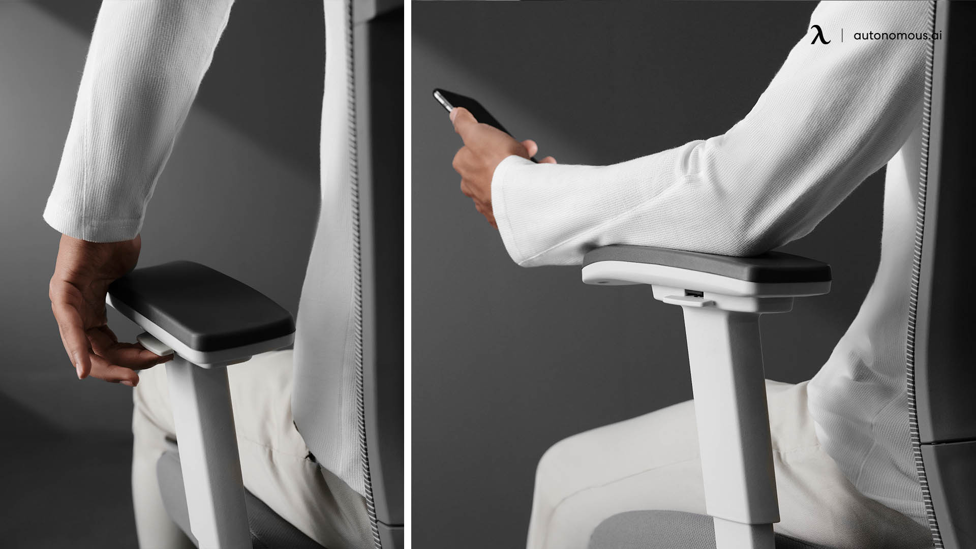 Why You Should Get an Ergonomic Chair with Adjustable Armrests
