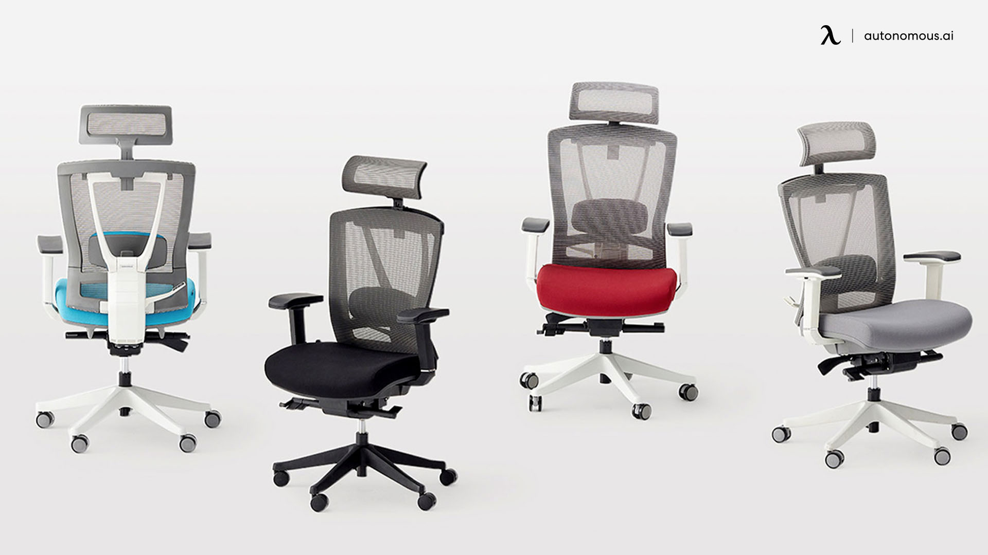 The Evolution of Office Chairs Over the Eras