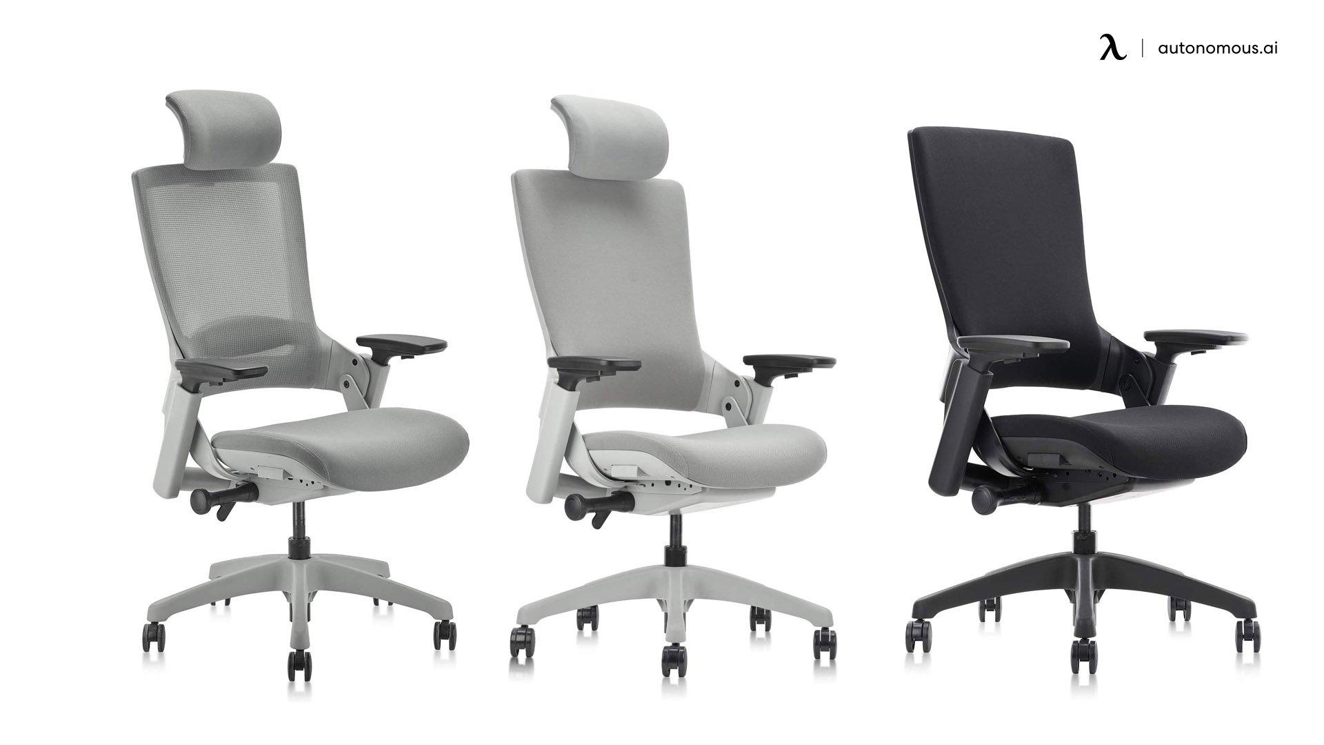 Clatina Ergonomic Executive Chair