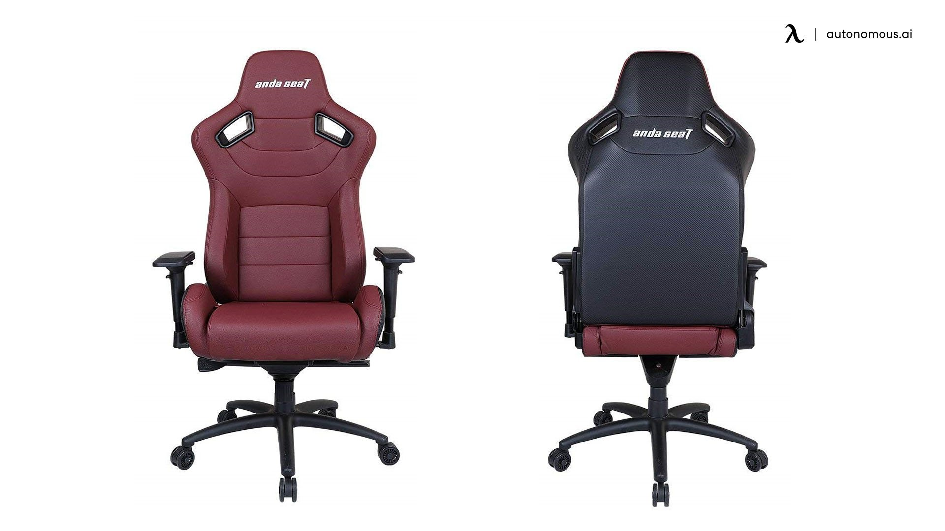 Anda Seat Kaiser Two Big and Tall Gaming Chair