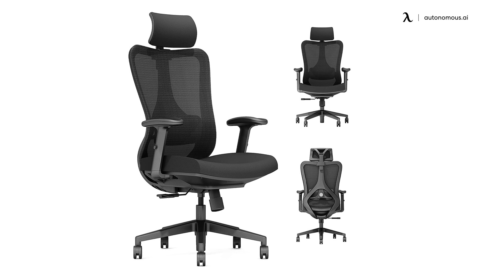 Ergonomic Office Chair for Gaming by Defy Desk