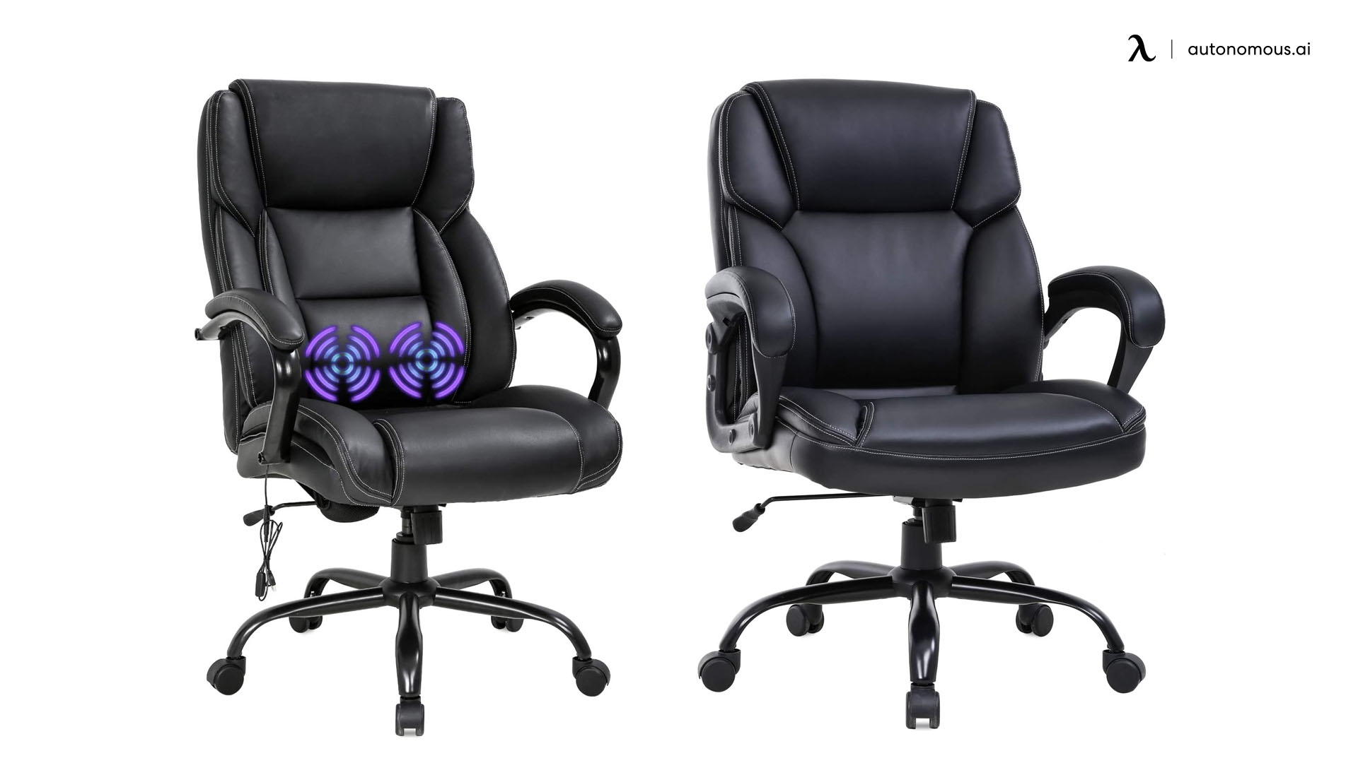 Big and Tall Office Chair by the BestOffice Store