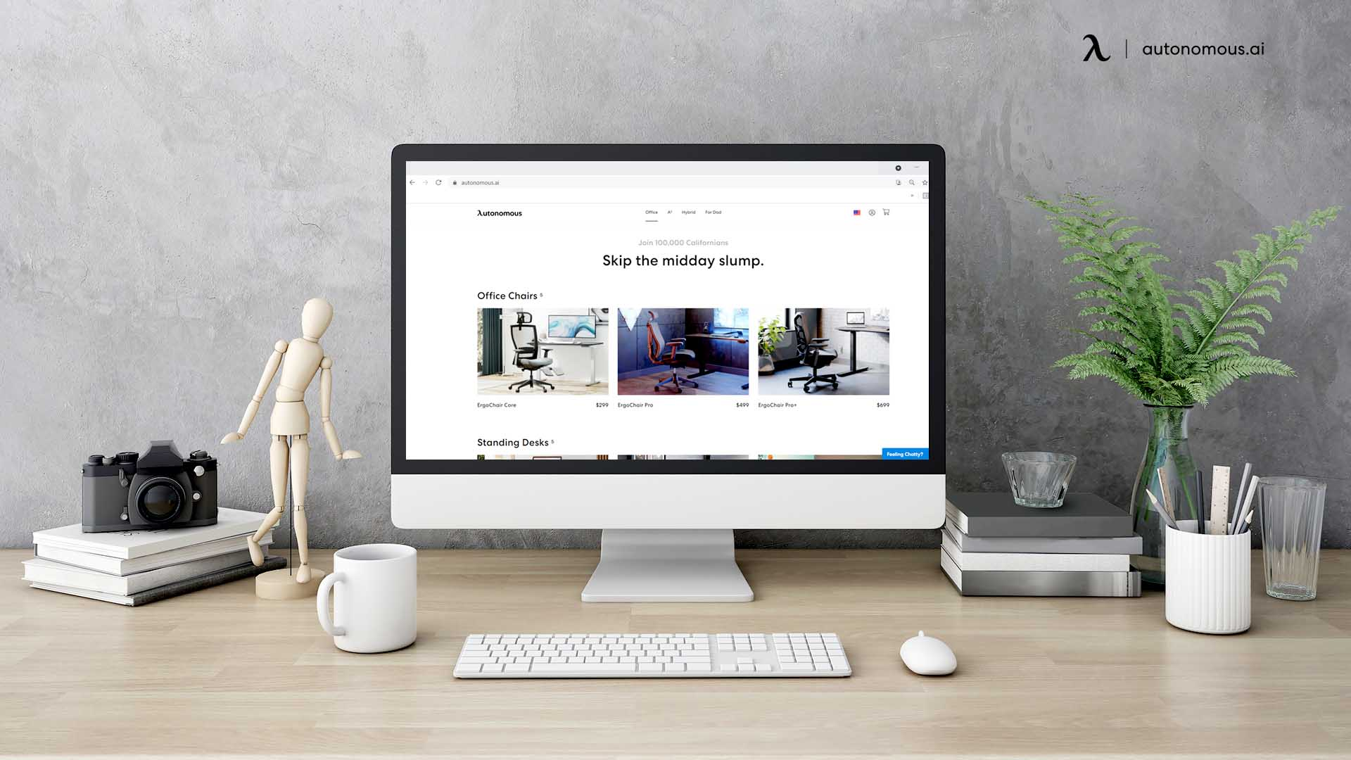 Modern Office Furniture Stores