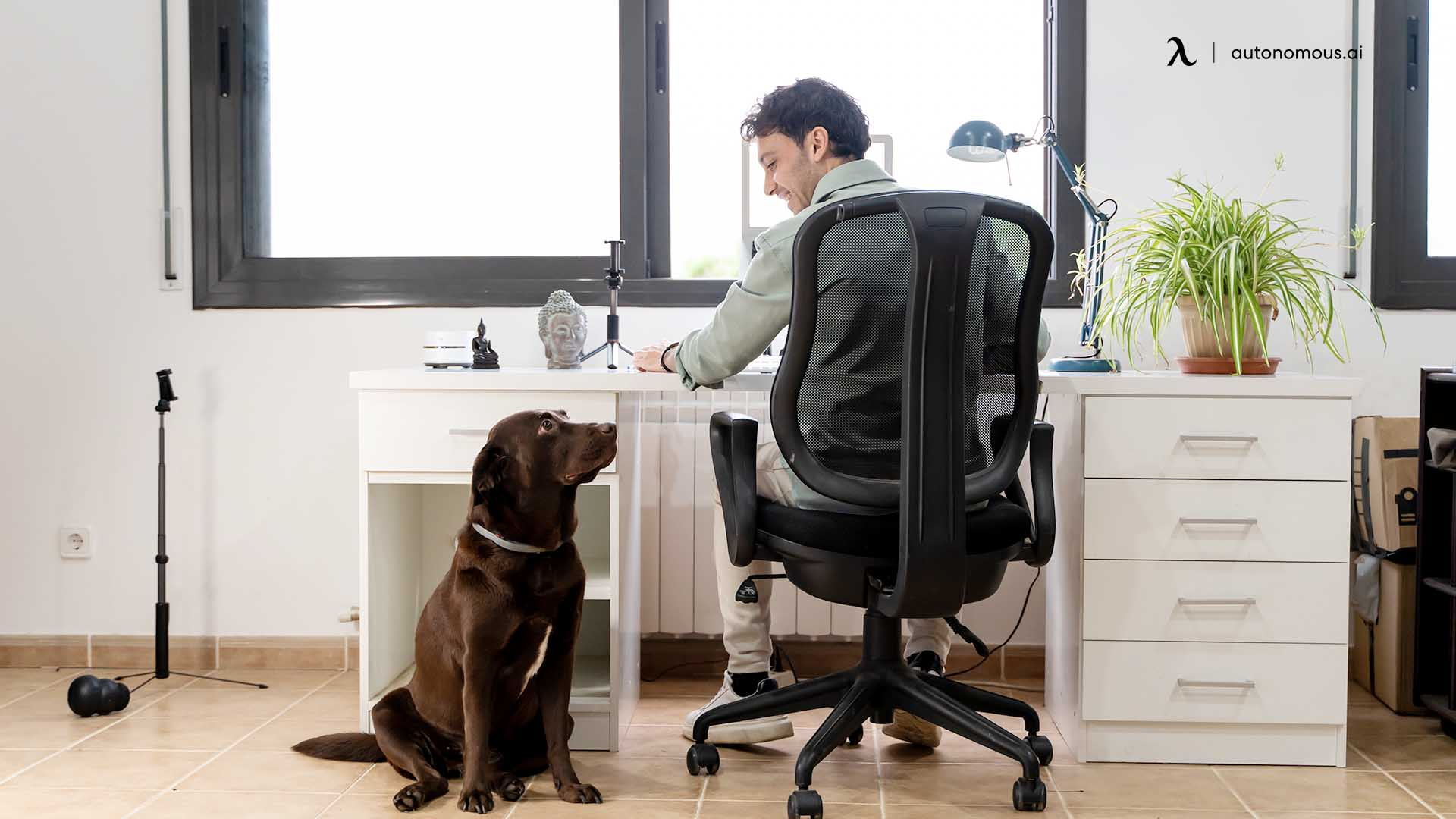 Why You Need a Good Chair for a Writing Desk